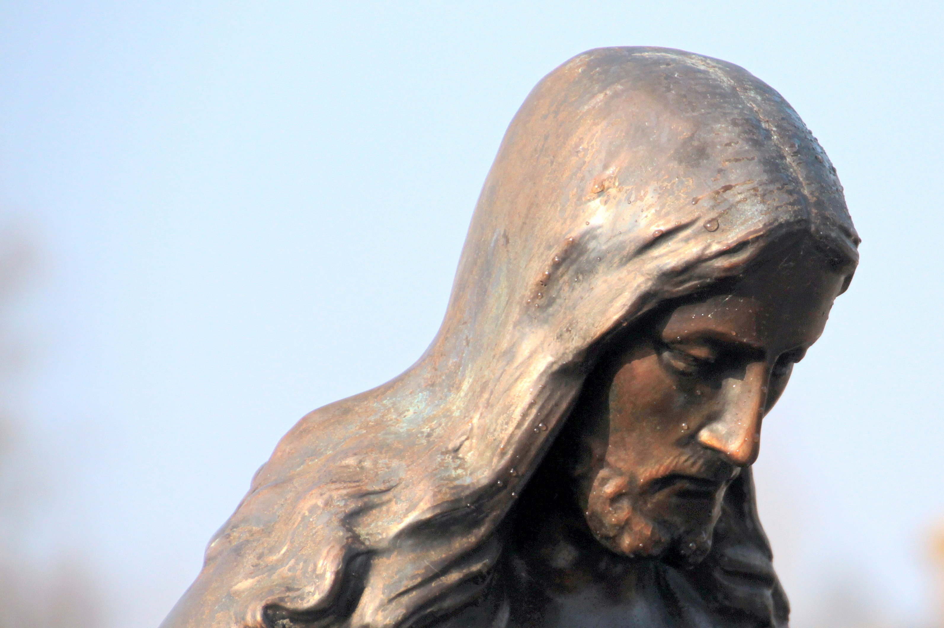 Jesus Sculpture, Fig, Figure, Jesus, Object, HQ Photo