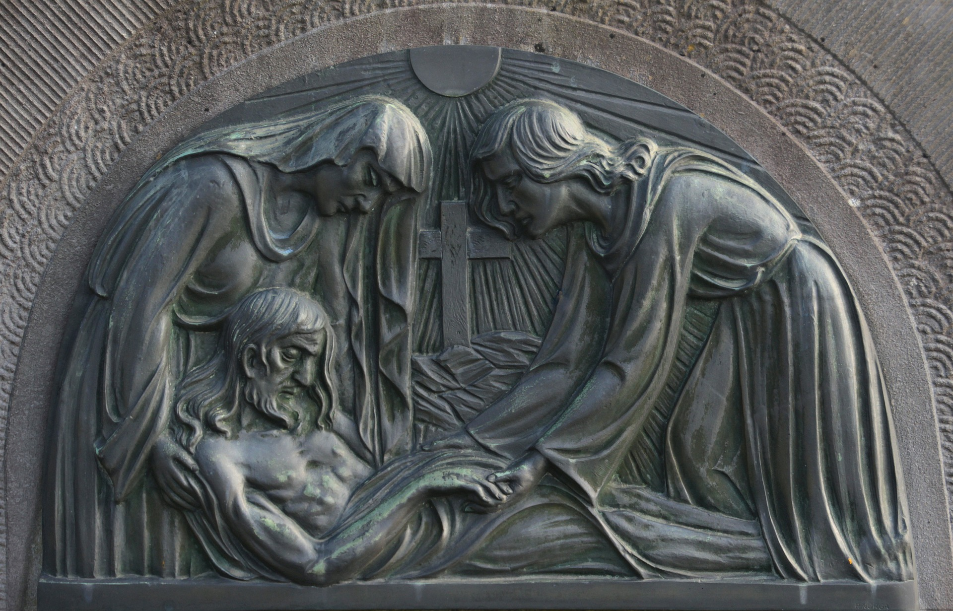 Jesus Sculpture, Fig, Figure, Jesus, Object, HQ Photo
