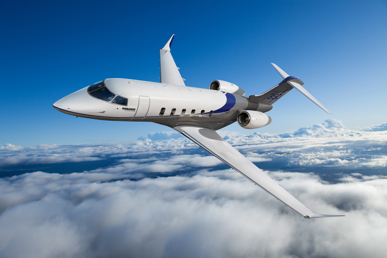 NetJets® Newest Jet Model Taking Flight | Business Wire