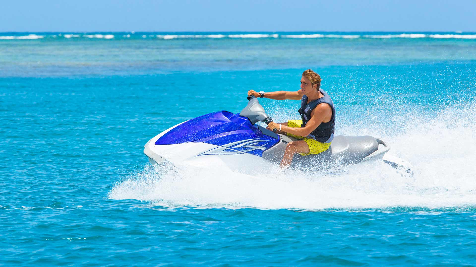 Maui Jet Ski - Maui Activities at the Best Prices - Maui Tickets for ...