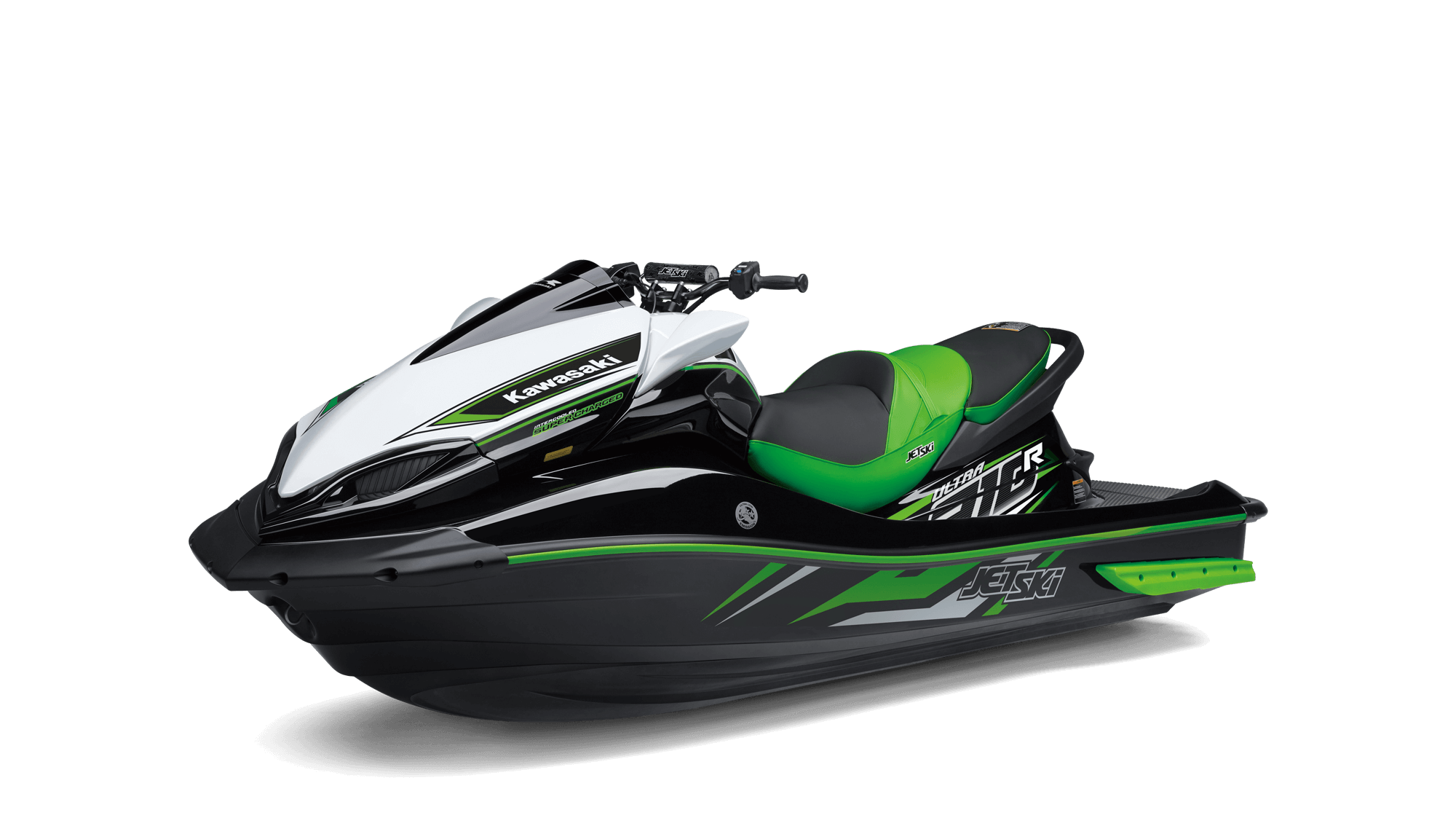 2018 JET SKI® ULTRA® 310R JET SKI® Watercraft by Kawasaki