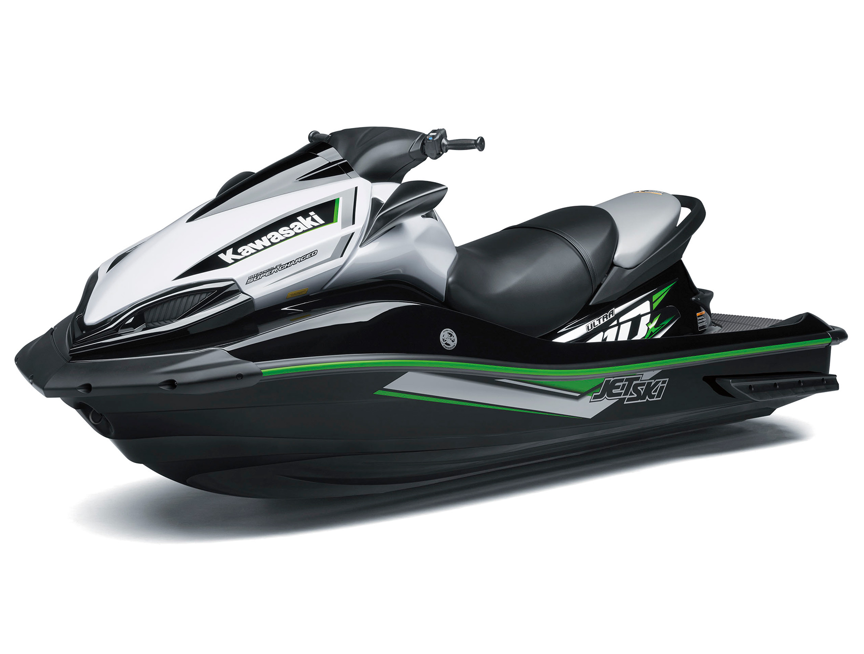 Kawasaki NZ | 2017 Jet Ski Ultra 310X (JT1500LHF). Part of the ...