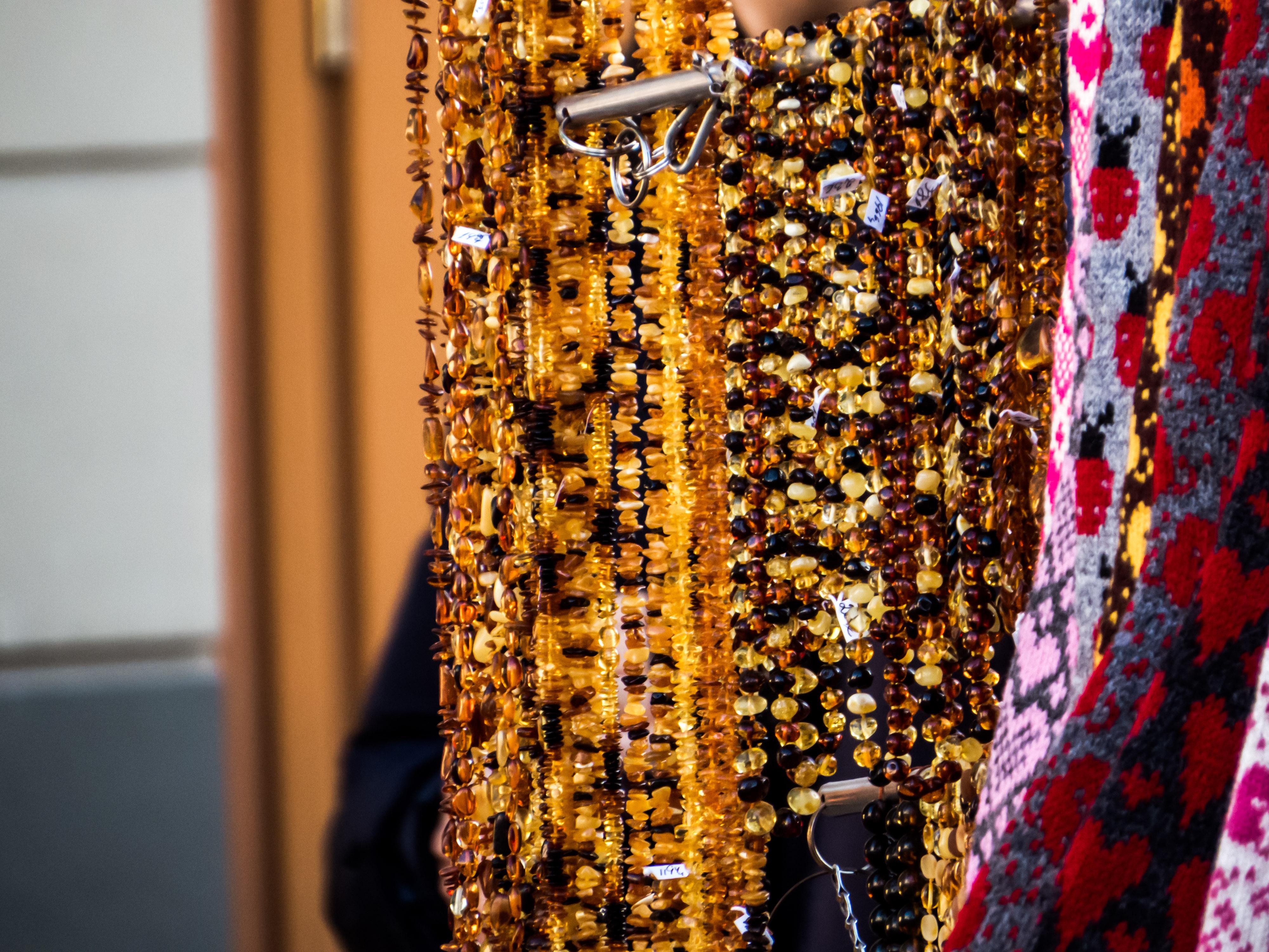 Jewelry, Amber, Art, Beautiful, Gems, HQ Photo