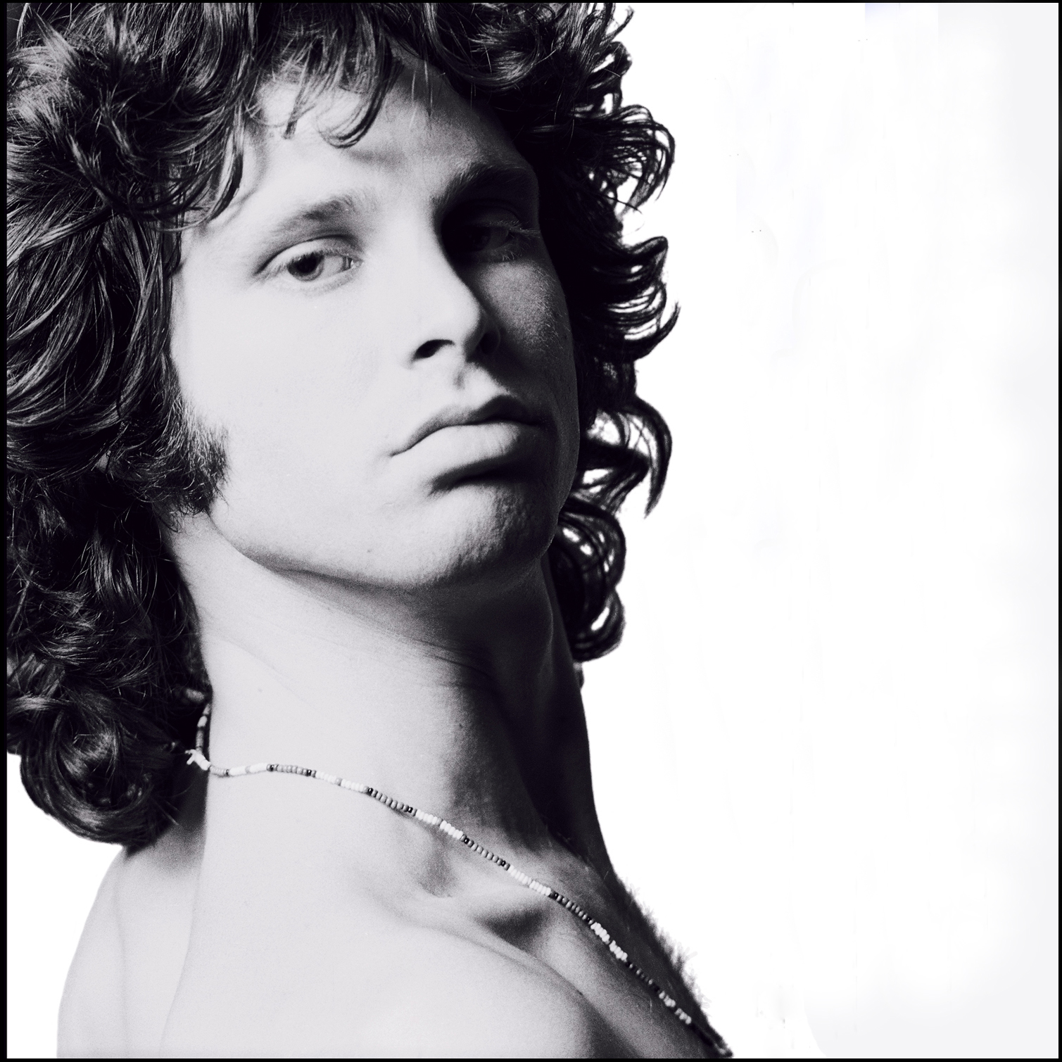 Joel Brodsky: Jim Morrison, The Sniff – Snap Galleries Limited