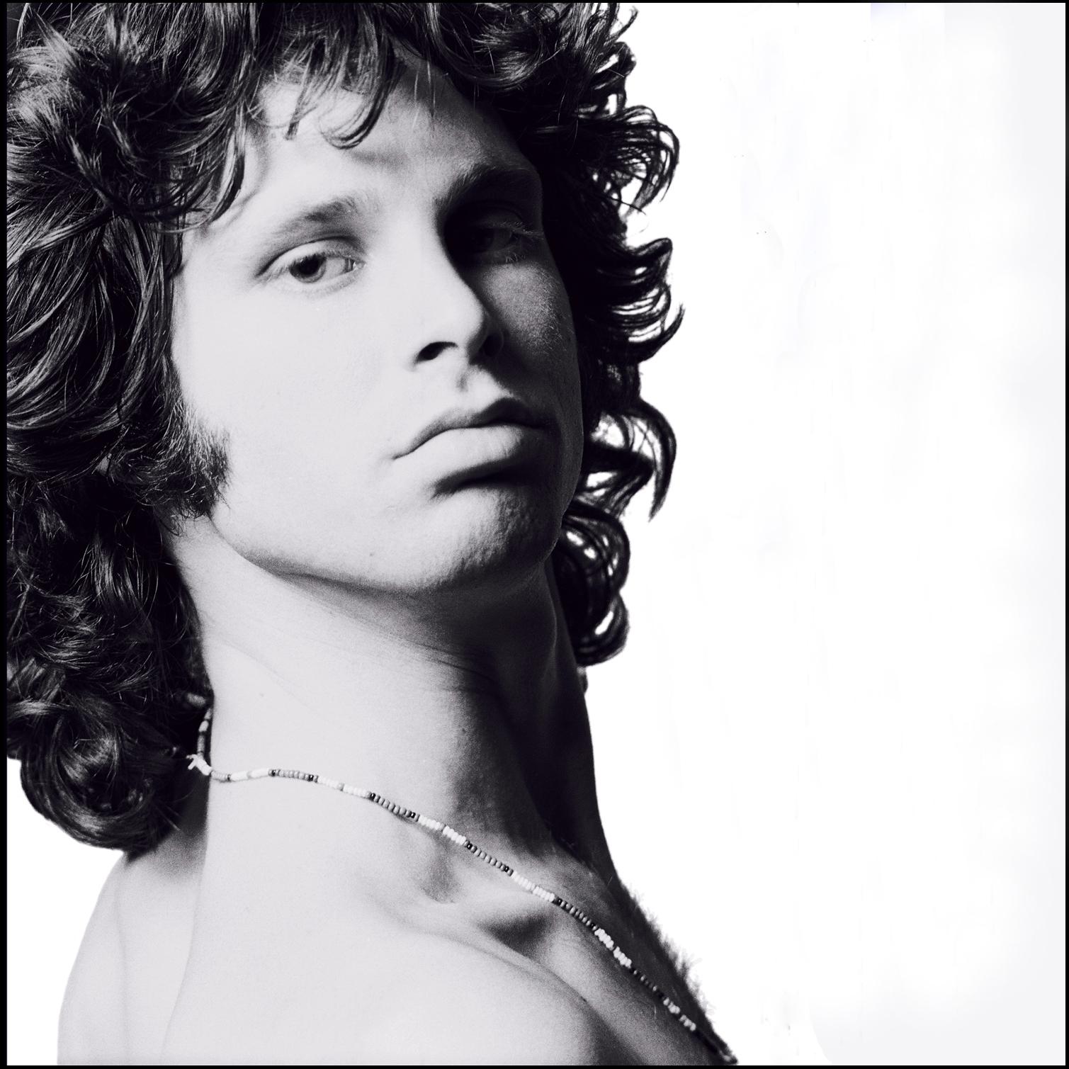 Joel Brodsky: Jim Morrison, The Sniff – Snap Galleries Limited