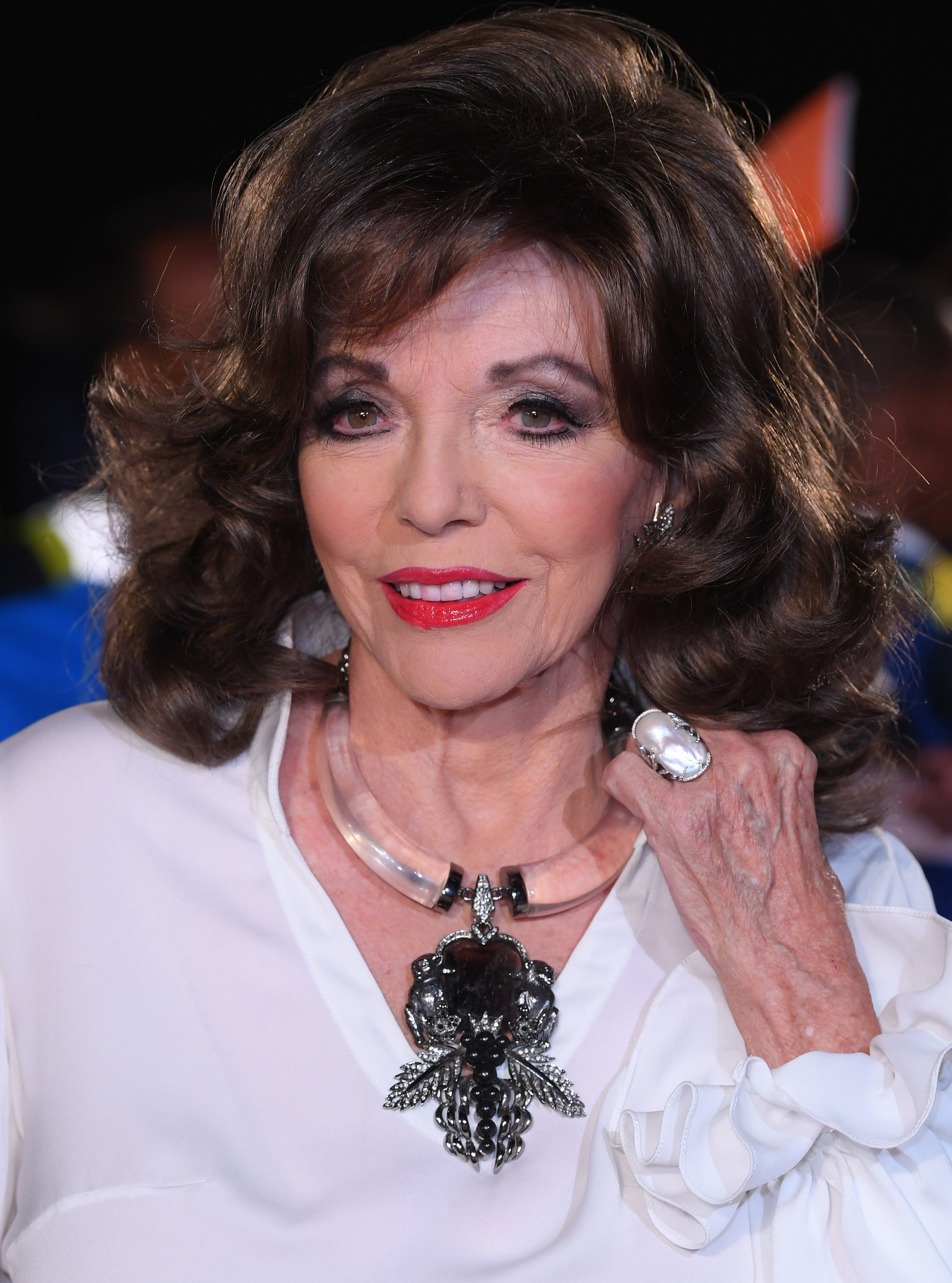 The £1.77 Nivea Cleanser Joan Collins Has Used For Years