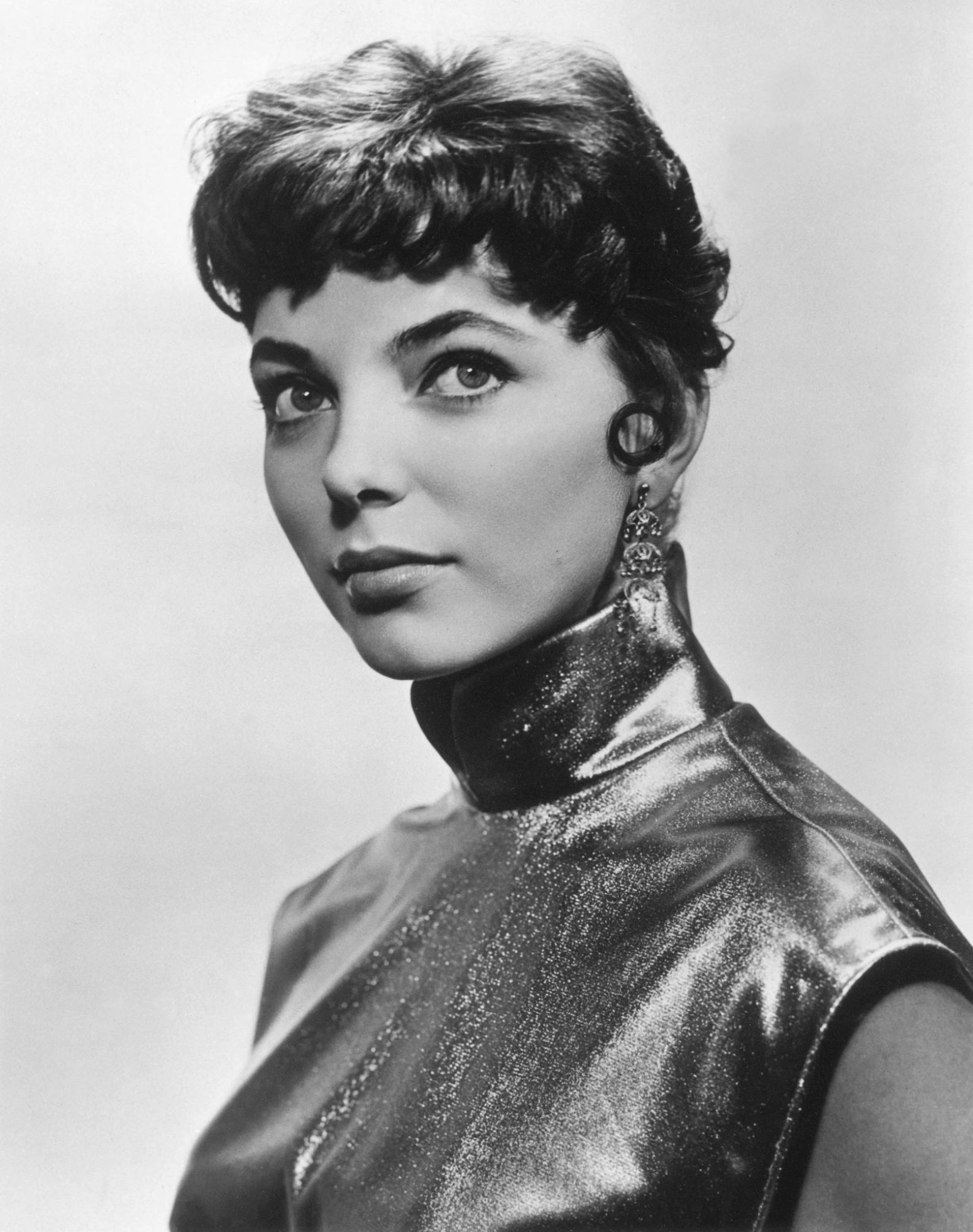 Joan Collins – Yousuf Karsh