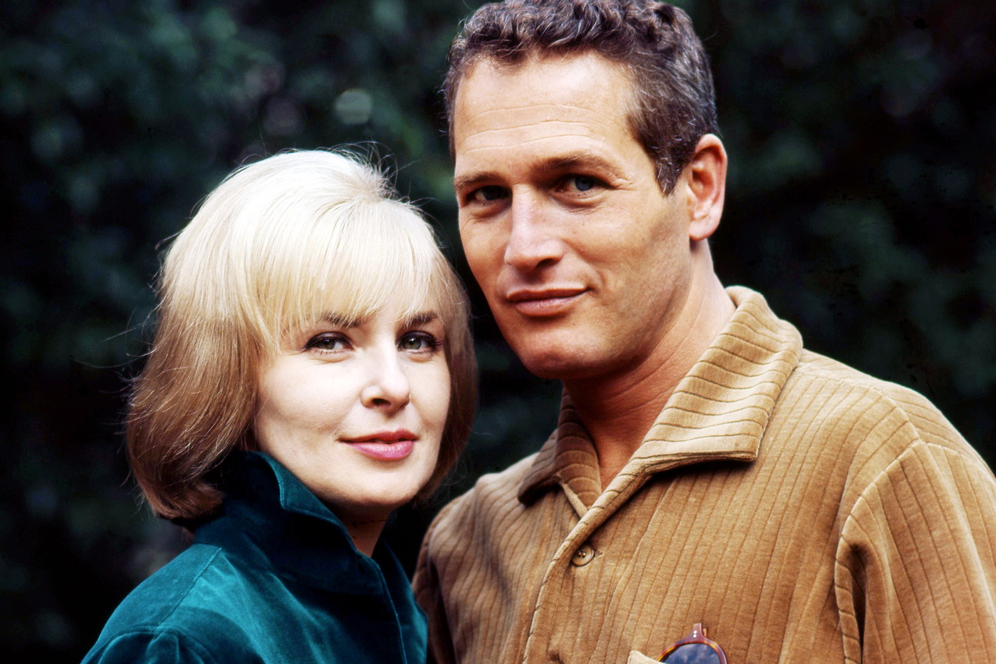 It's Been a Good Week to Appreciate Paul Newman and Joanne Woodward ...