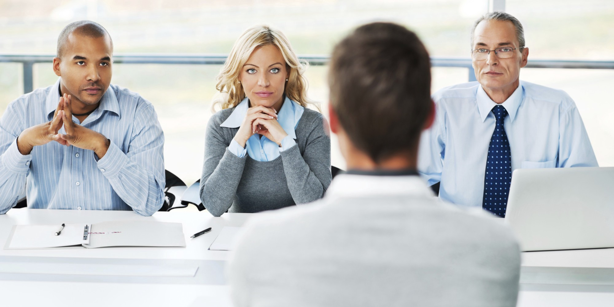 ASK to Be Hired: Three Ways to Prepare for Your Next Job Interview