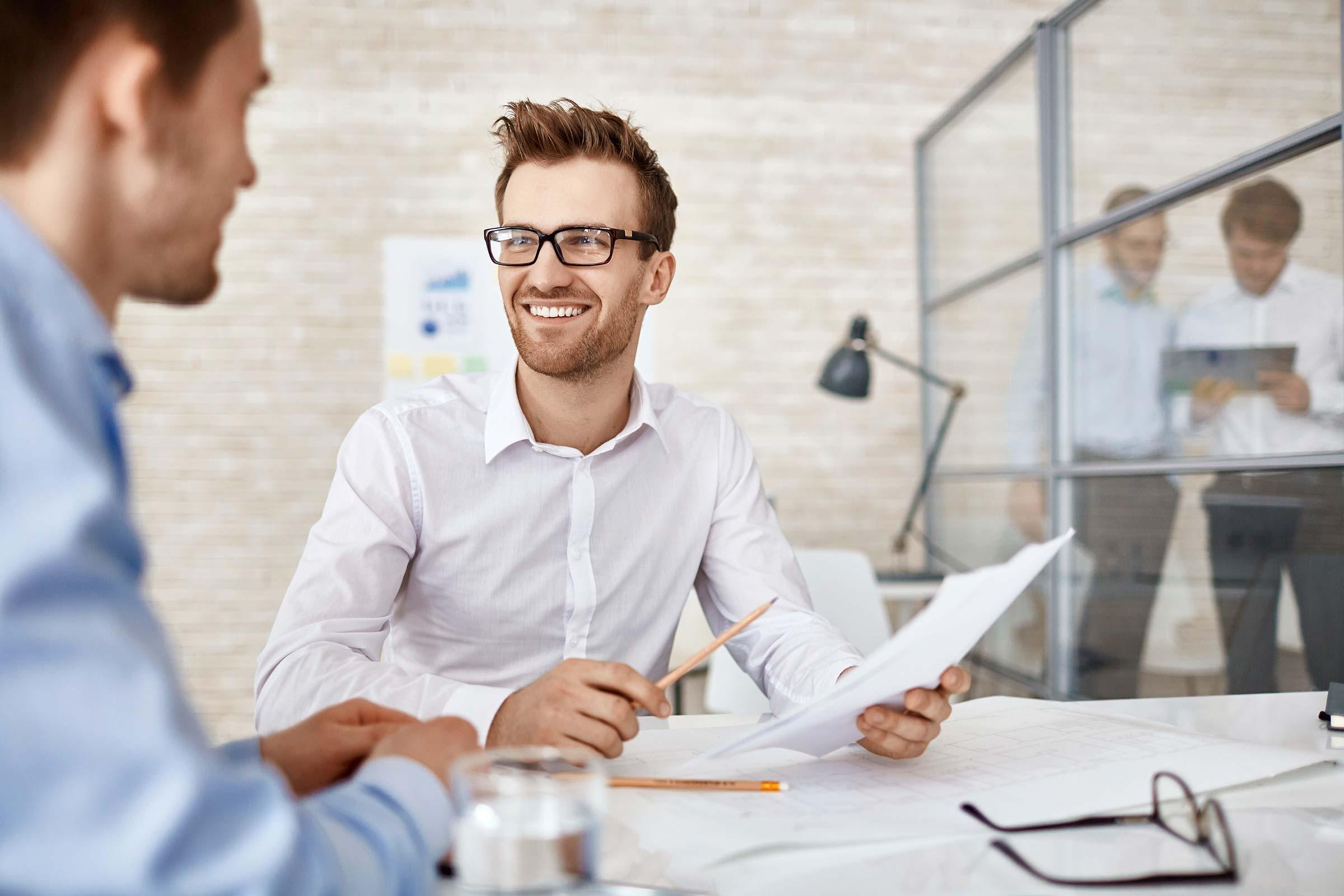 Questions You Should Ask at a Job Interview | Reader's Digest