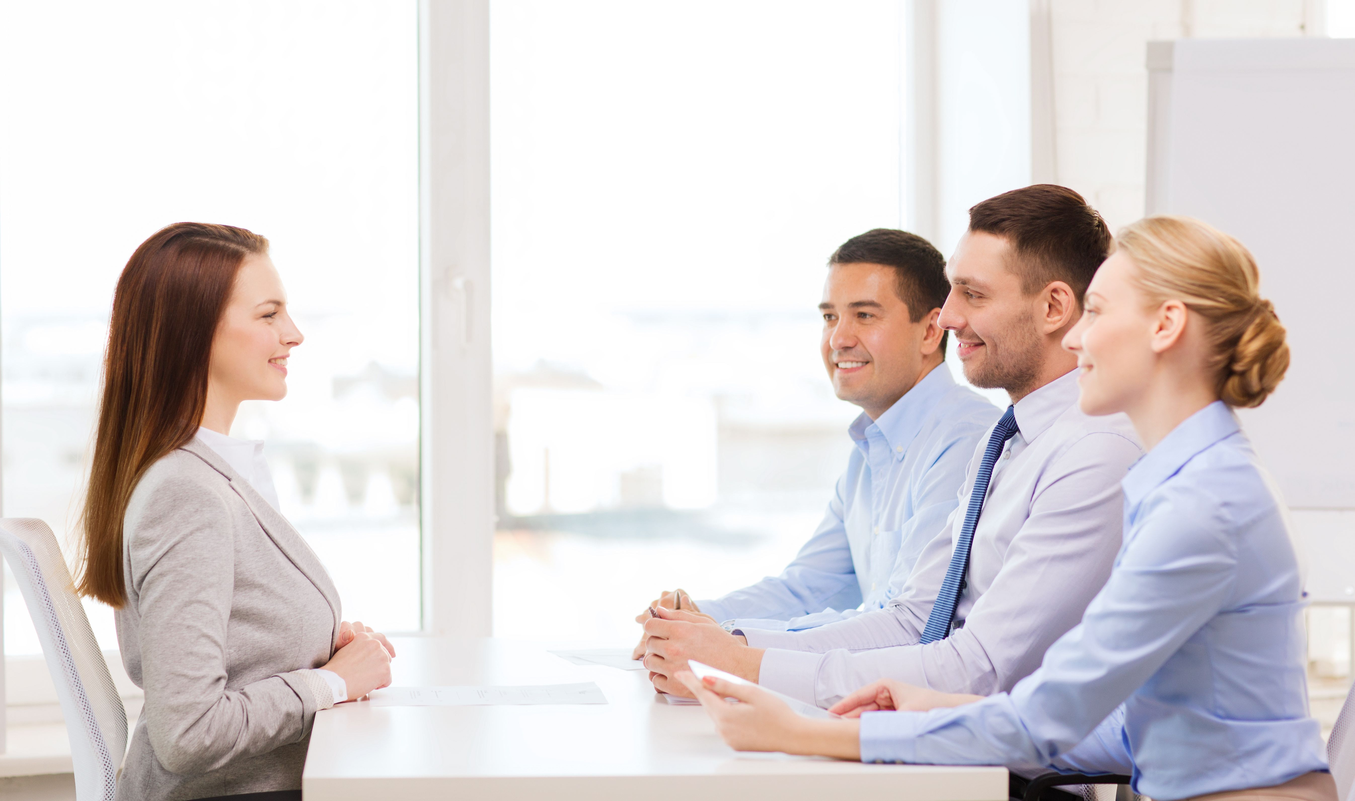 Questions To Ask At The End Of A Interview - My Job Interview Success