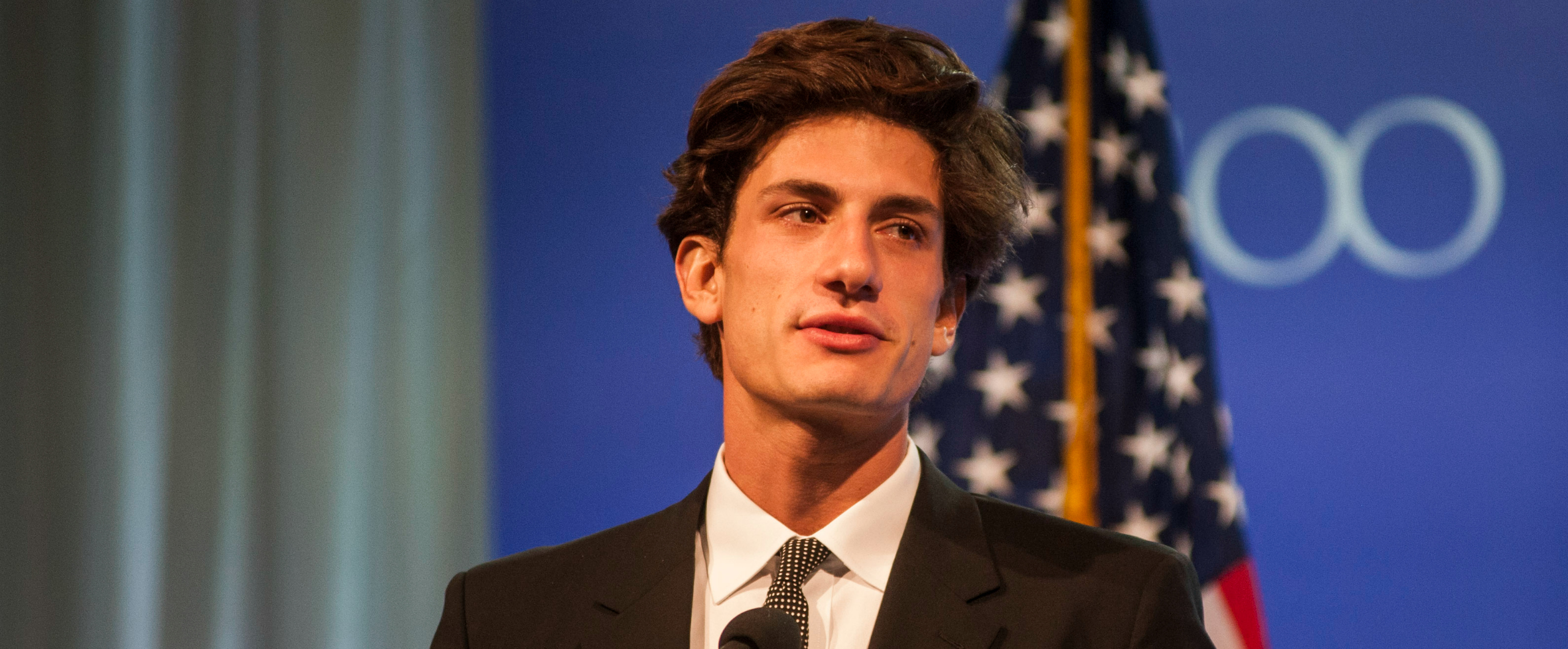 Jack Schlossberg, the Grandson of John F. Kennedy, Is Ready for his ...