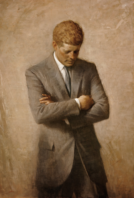 File:John F Kennedy Official Portrait.jpg - Wikipedia