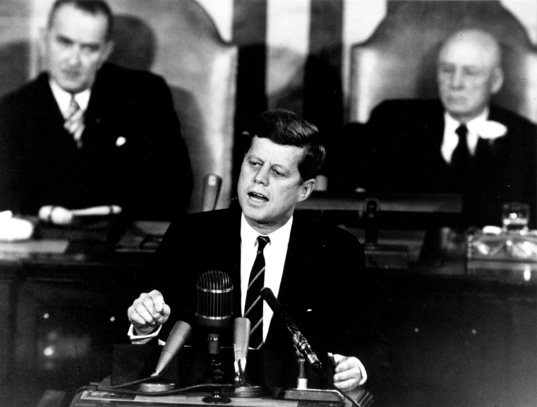 John F Kennedy, America, F, John, Kennedy, HQ Photo
