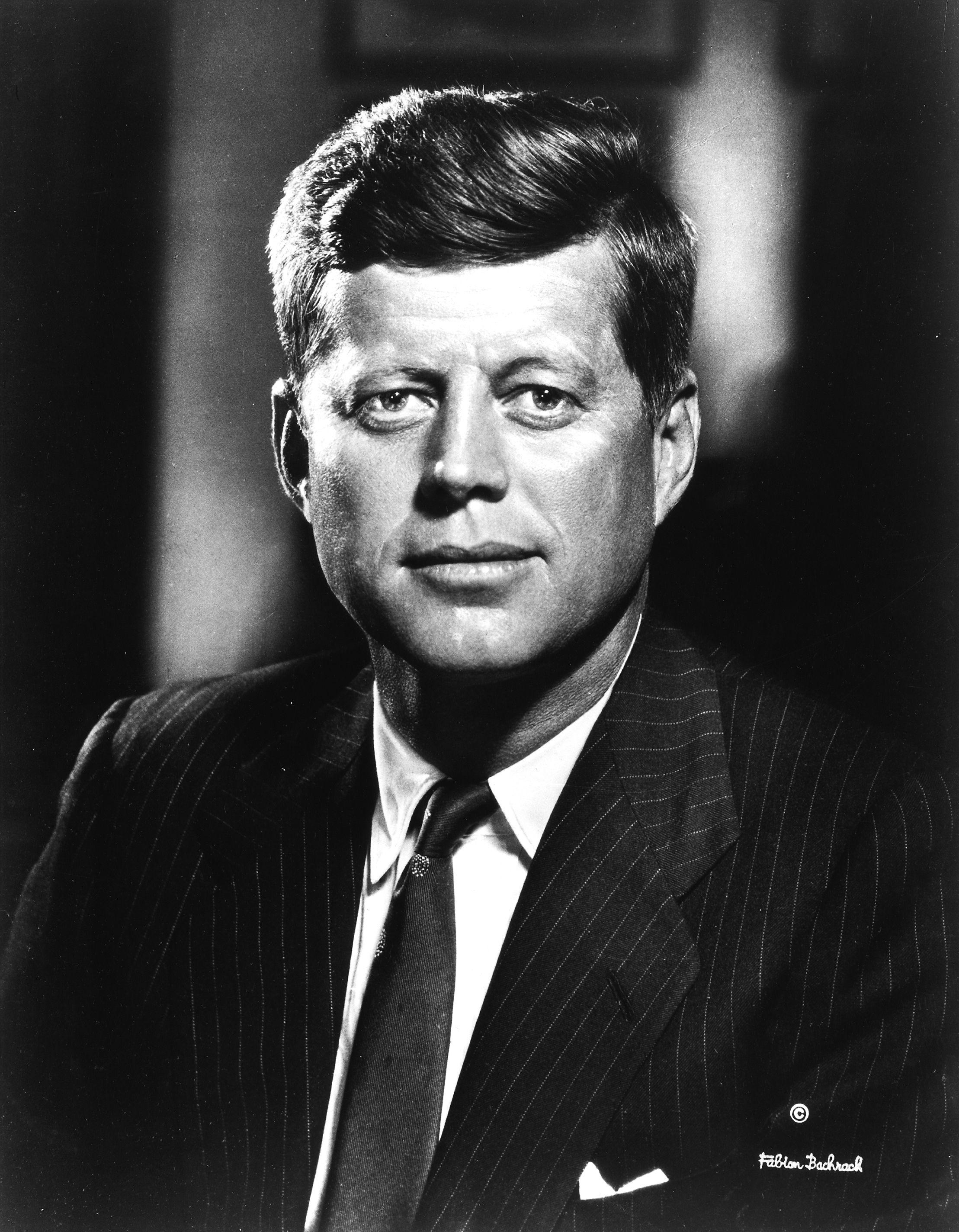 As a Peacemaker John F. Kennedy Understood the Potential of the ...
