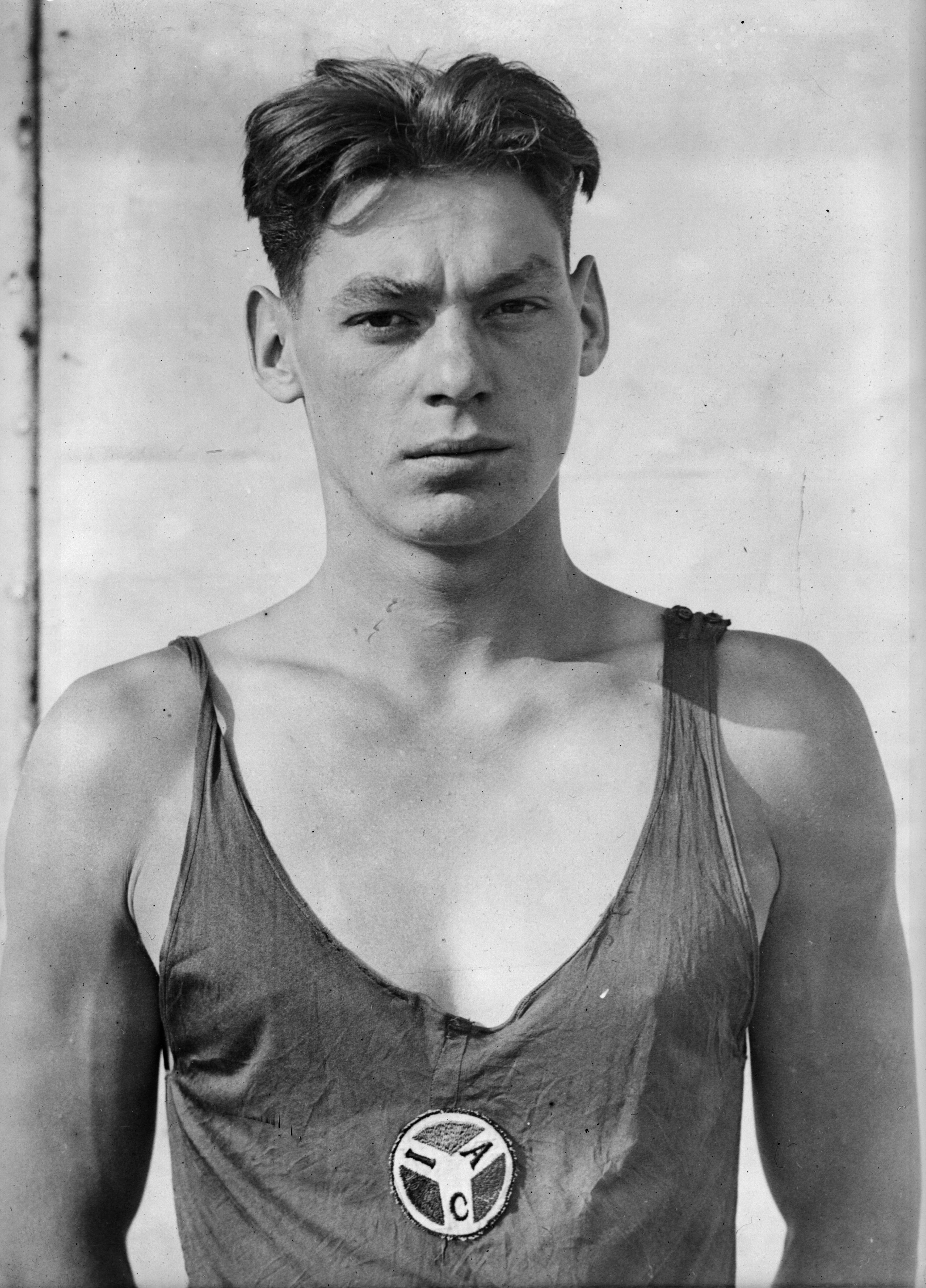 Johnny Weissmuller - my favorite Olympian | My People | Pinterest ...