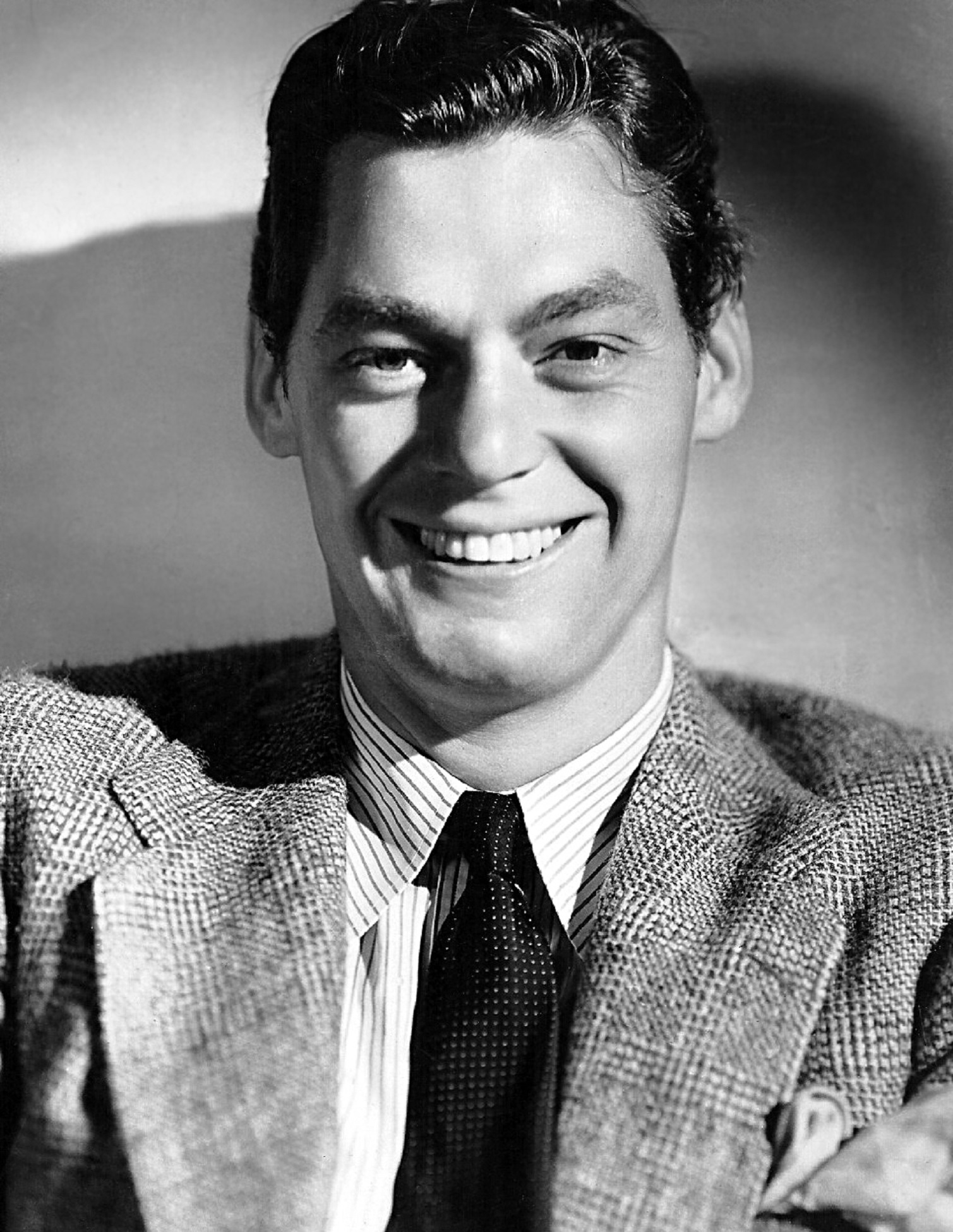 Johnny Weissmuller, Television, Johnny, Film, Famous, HQ Photo