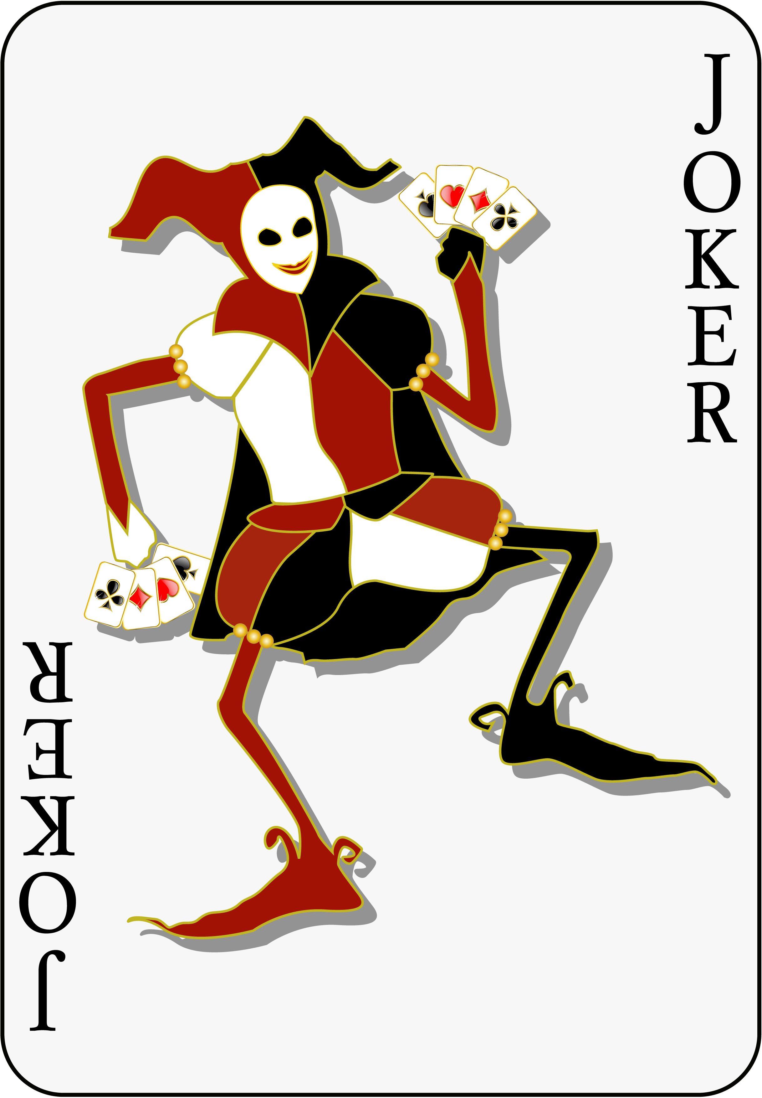 interesting joker card - Google'da Ara | Joker | Pinterest | Joker ...