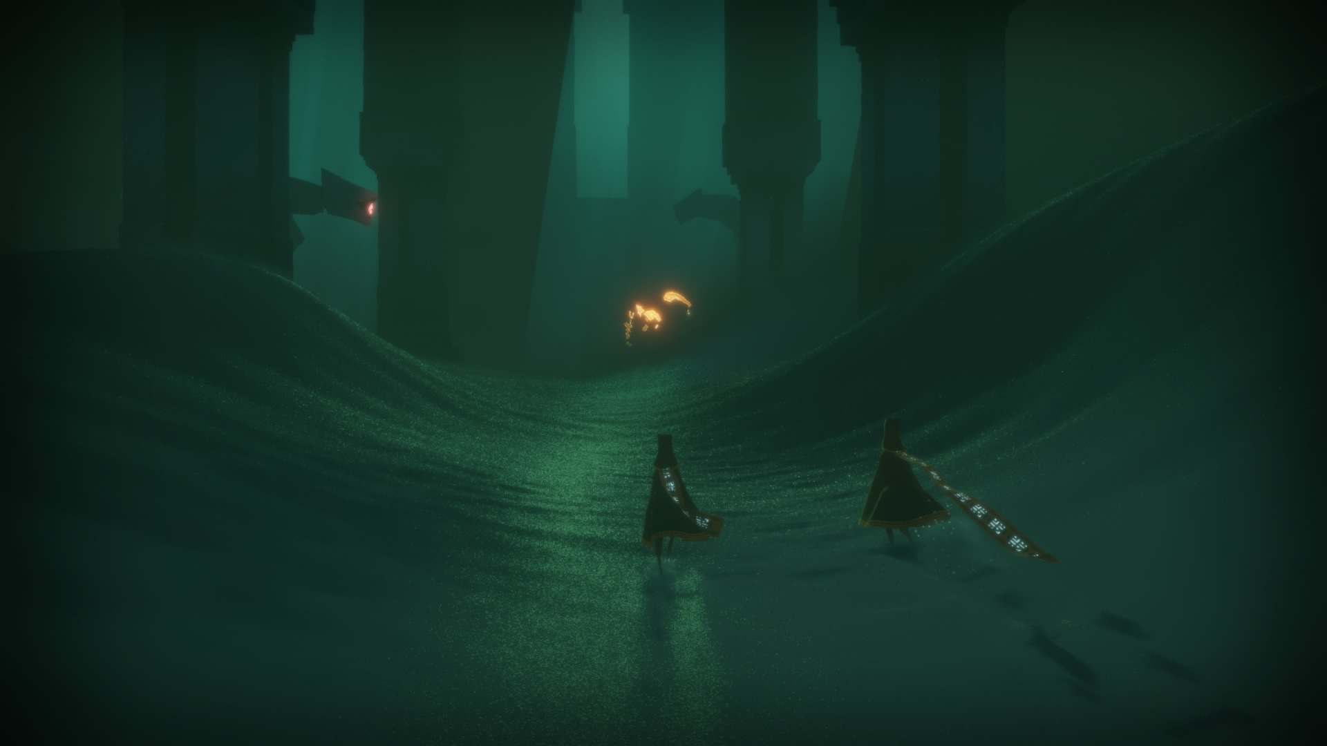 Journey (Game) - Giant Bomb