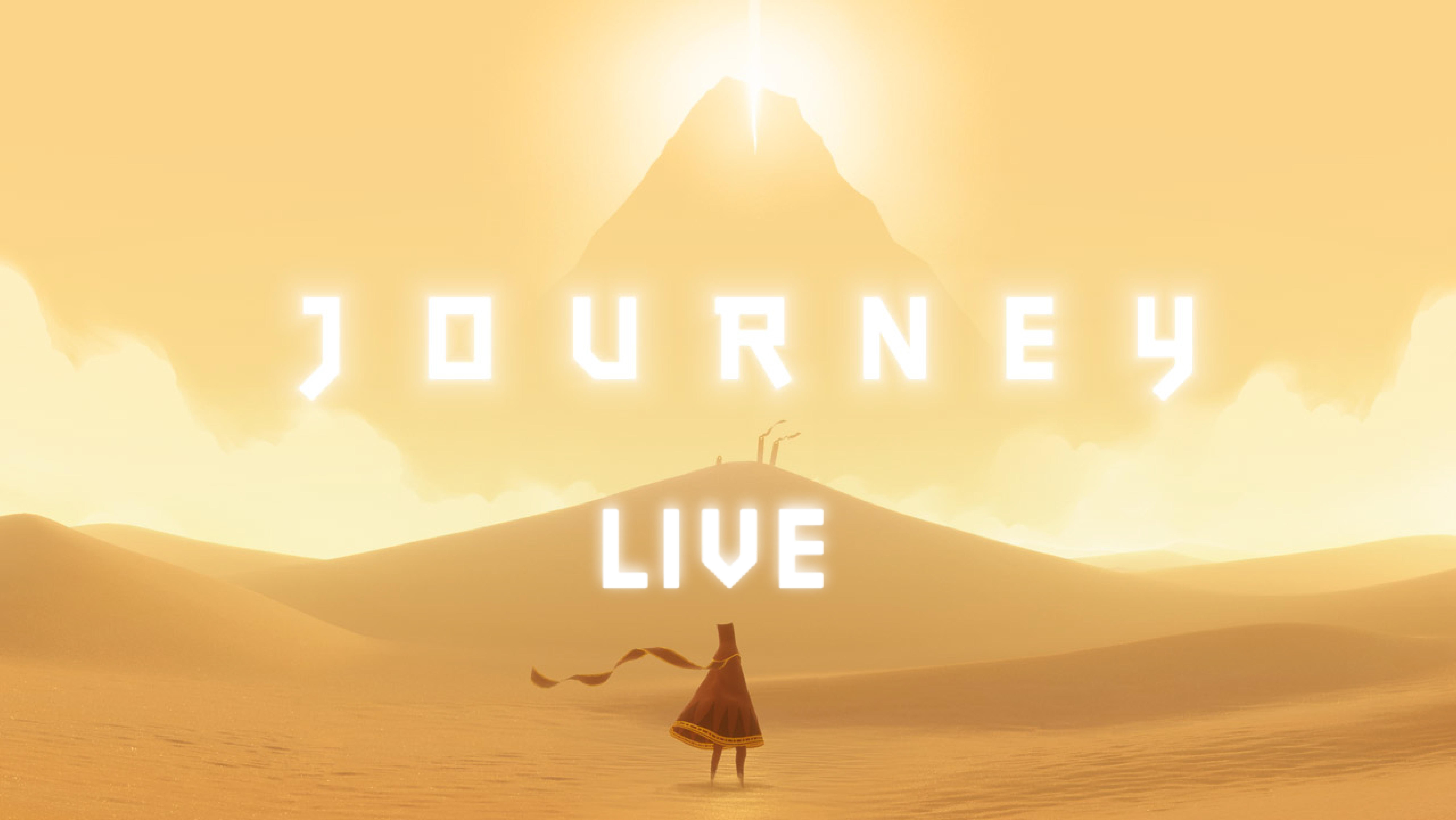 Fifth House Ensemble » Journey LIVE