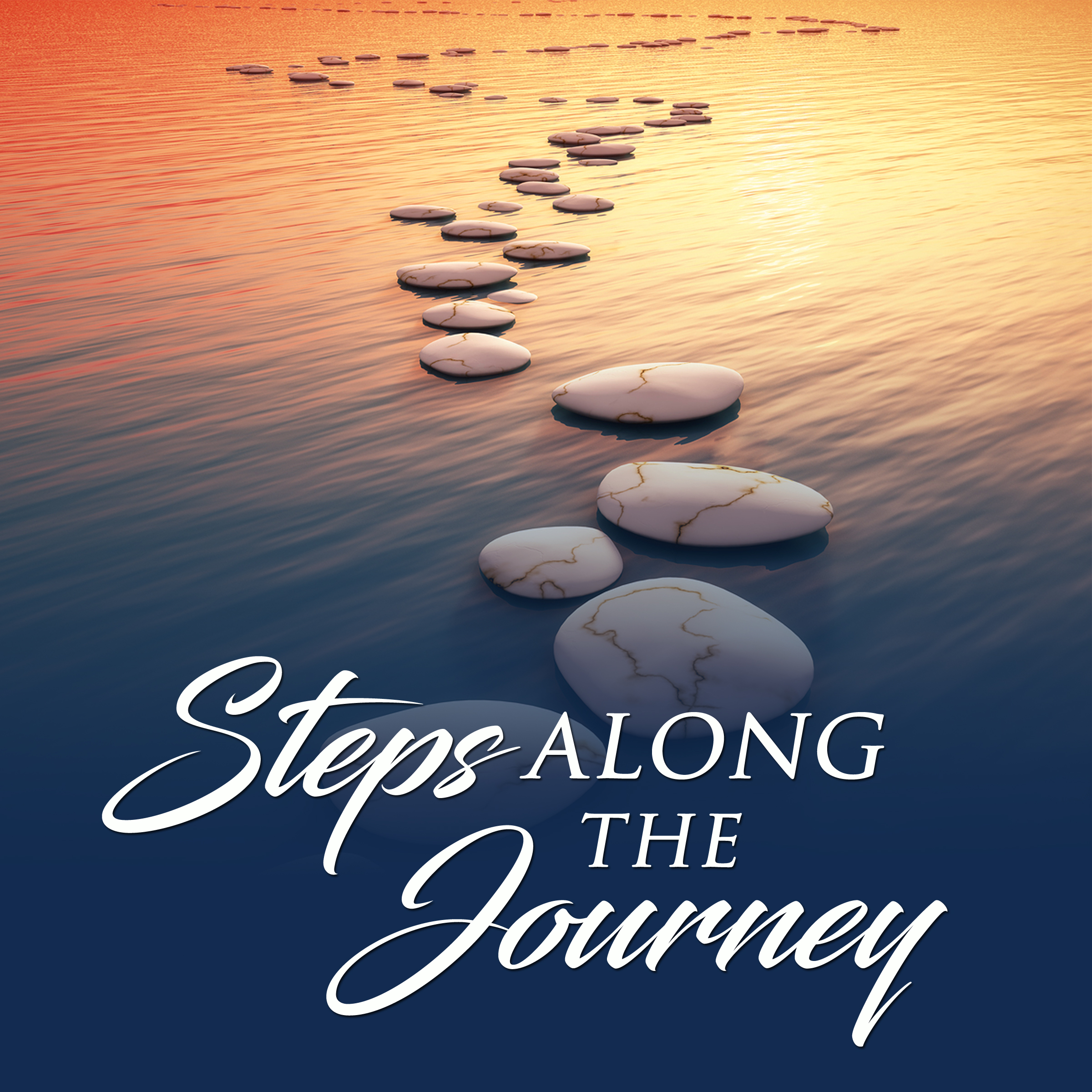 Steps Along The Journey – Journey Steps
