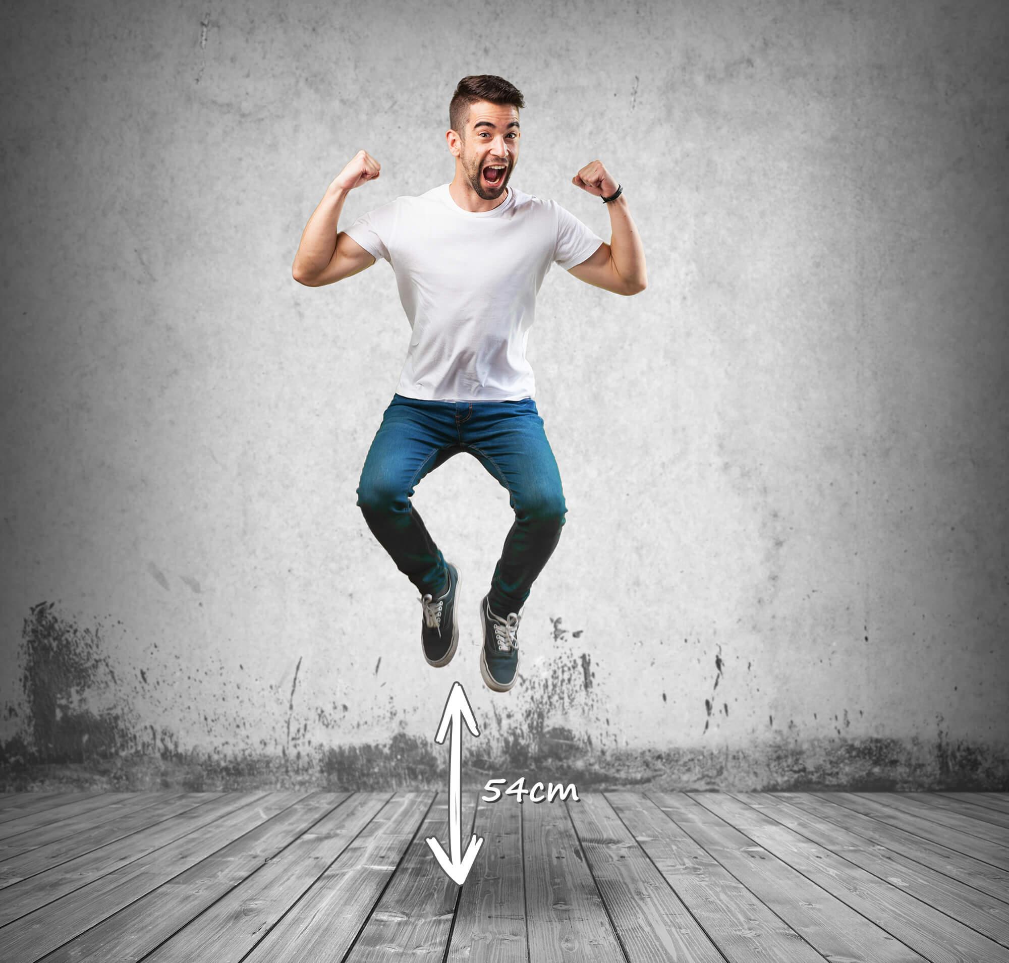 Jump photo