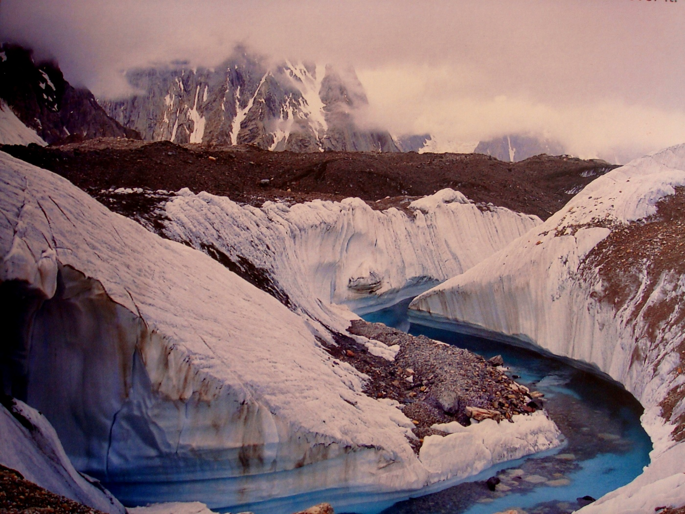 Karakoram hills, Hills, Ice, Landscape, Mountains, HQ Photo