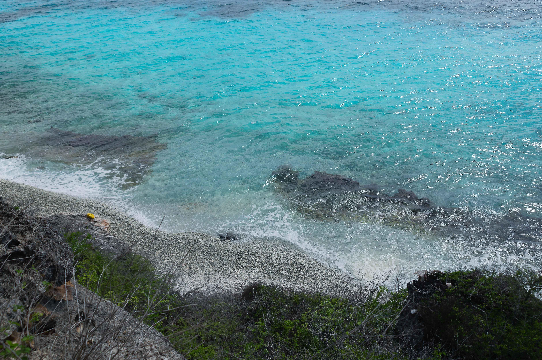 Karpata, Blue, Bonaire, Dive, Ocean, HQ Photo