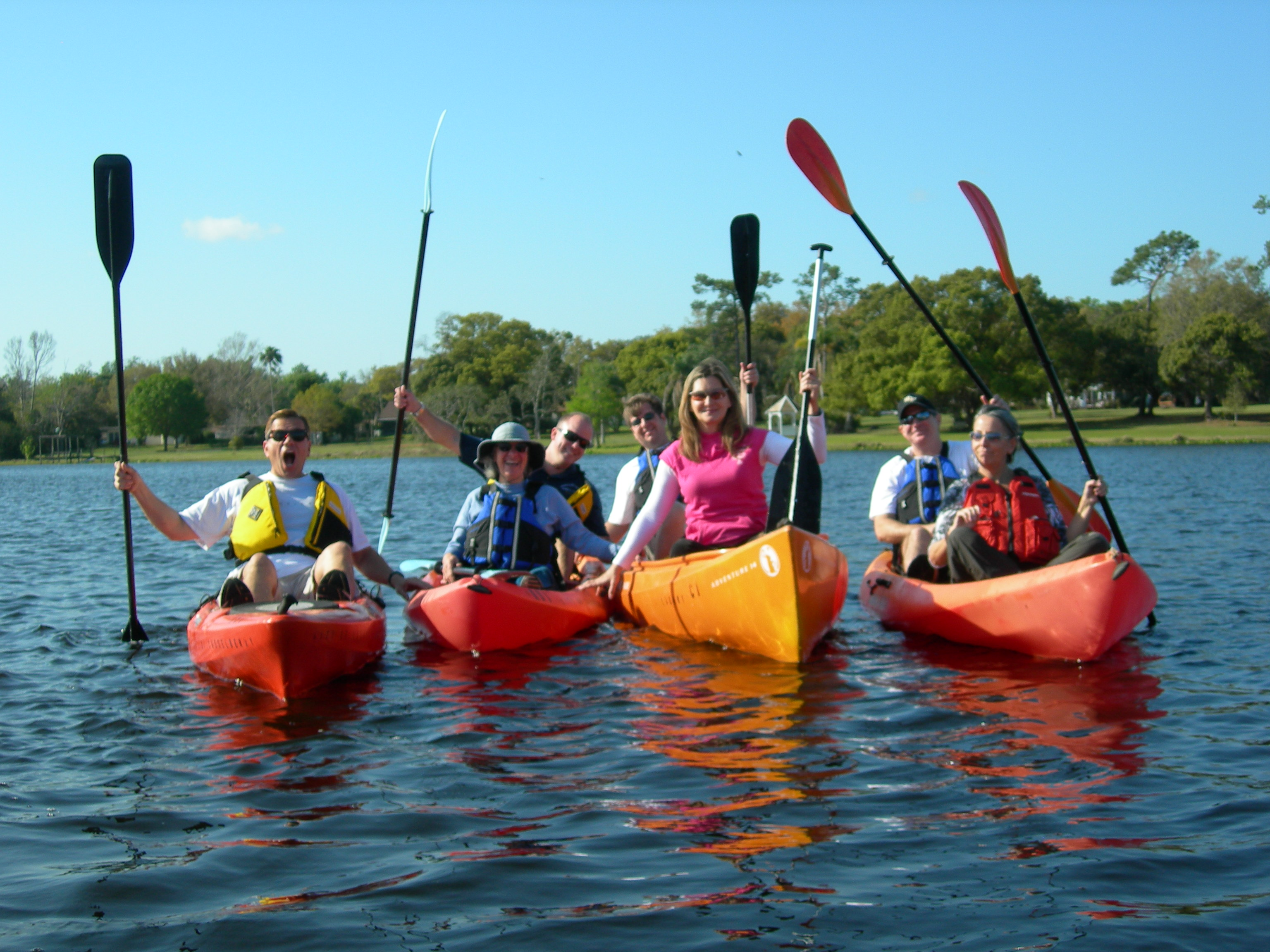 Casselberry, FL - Official Site - Kayak/Canoe Rentals