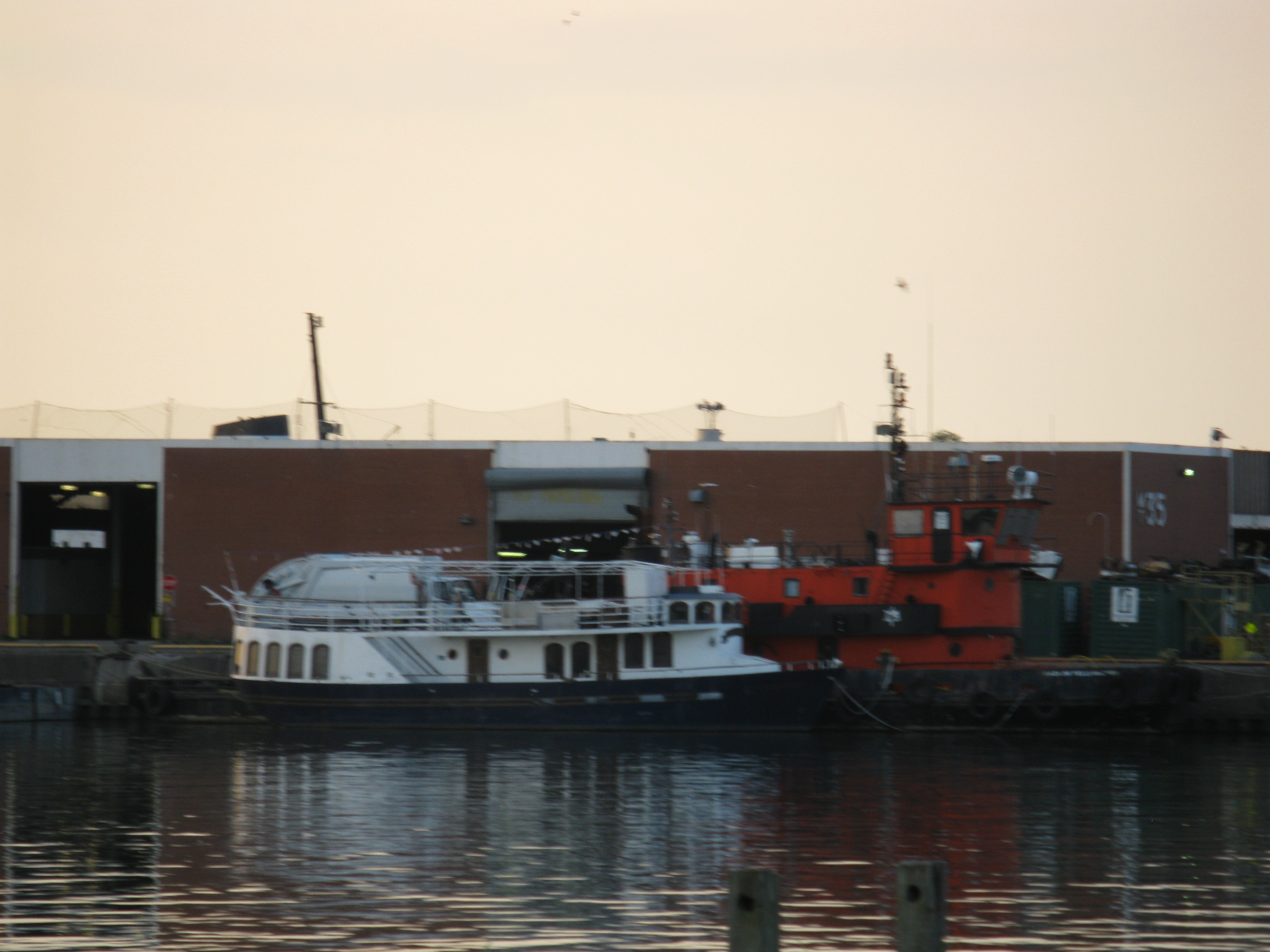 Keating channel 2012 07 06 -ac.jpg, Boat, Outdoor, Ship, Vehicle, HQ Photo