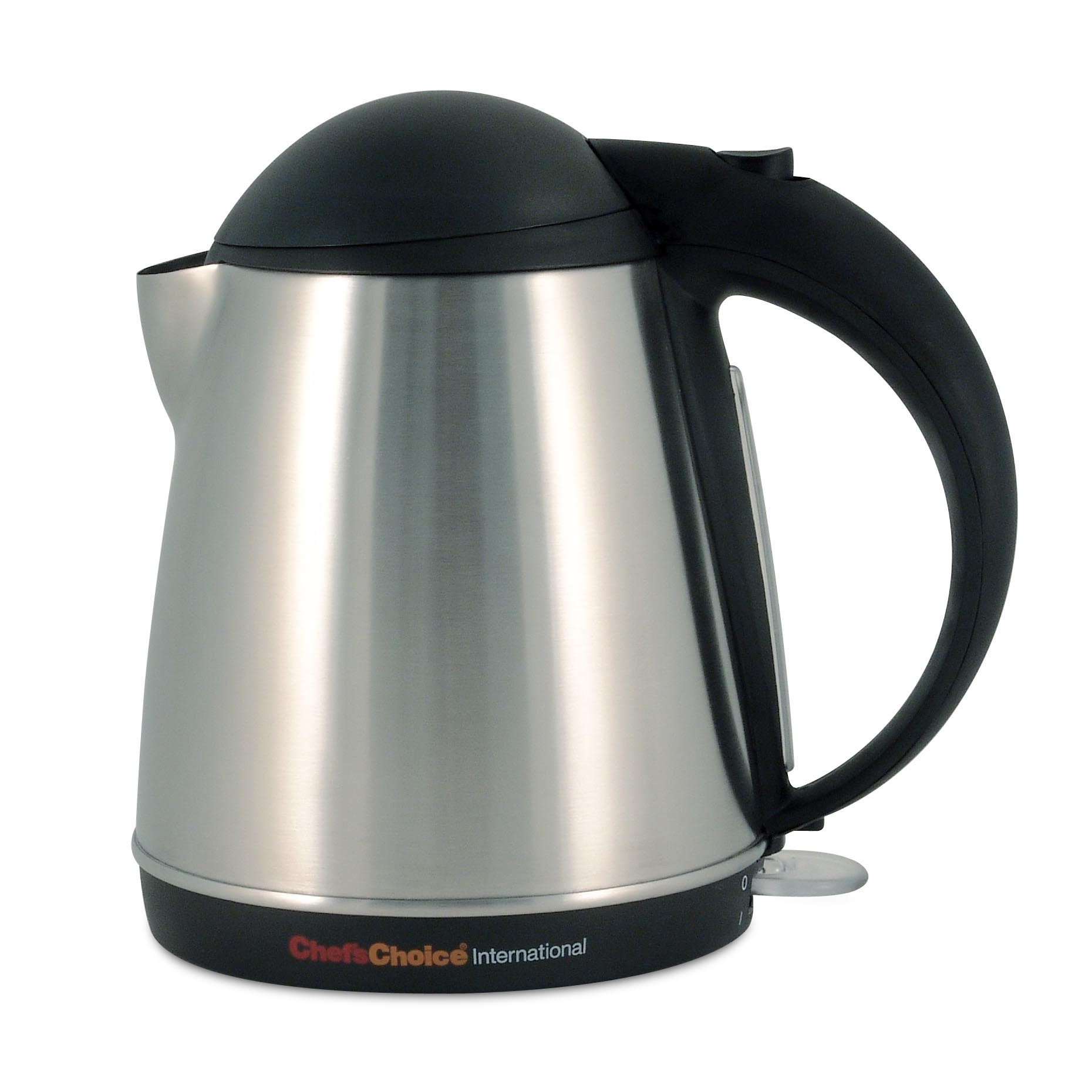 Chefs Choice 677 Electric Kettle