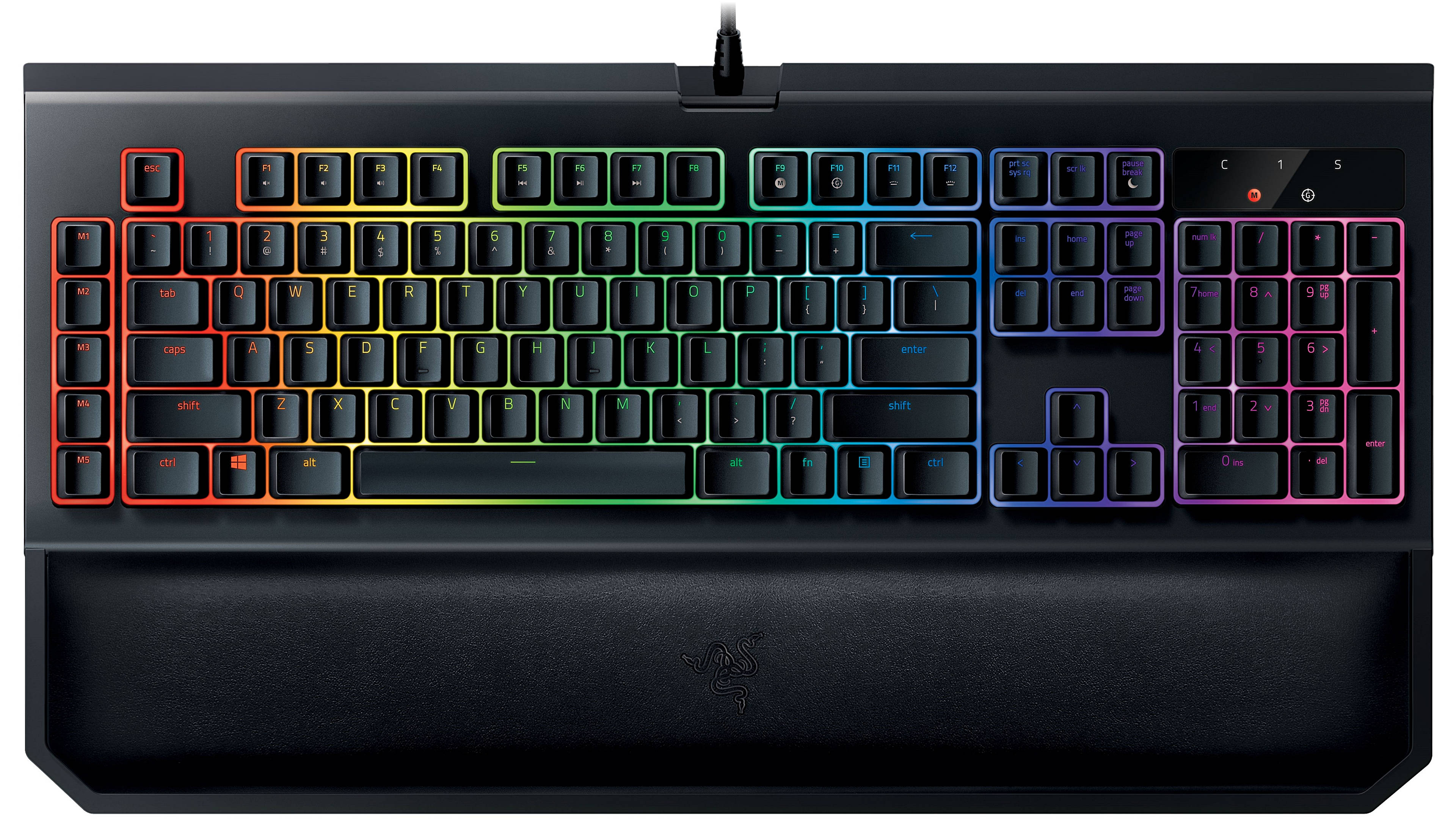 Should You Buy A Clicky Or Silent Mechanical Keyboard?   Gizmodo ...