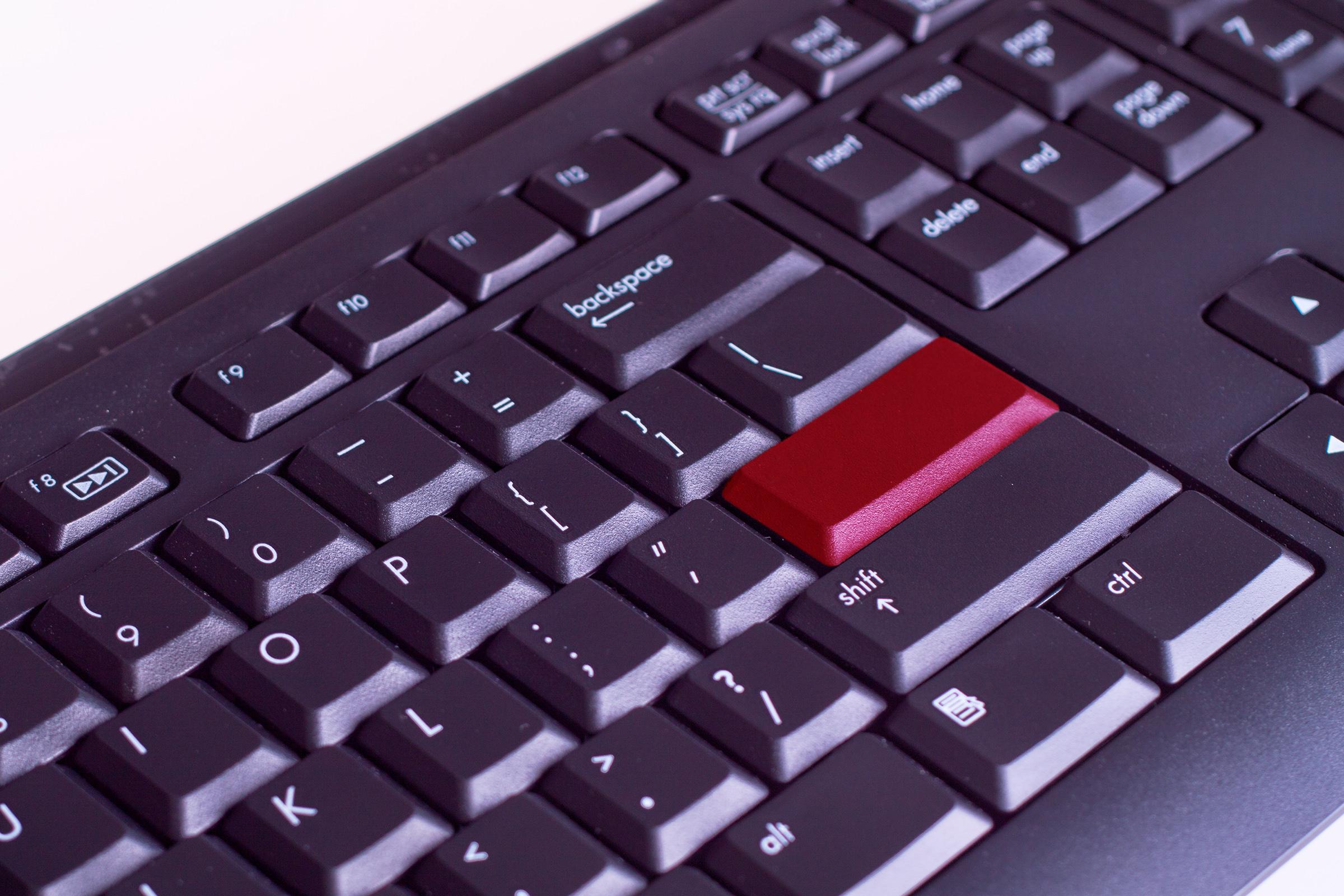 Keyboard, Abstract, Key, Line, Modern, HQ Photo
