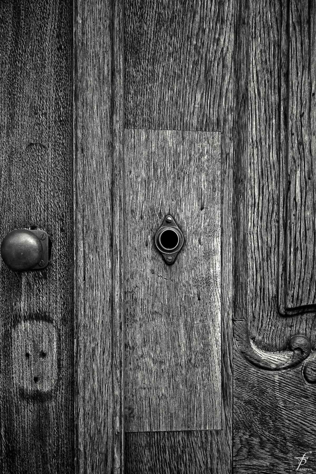 Keyhole, Lock, Wooden, Key, Door, HQ Photo