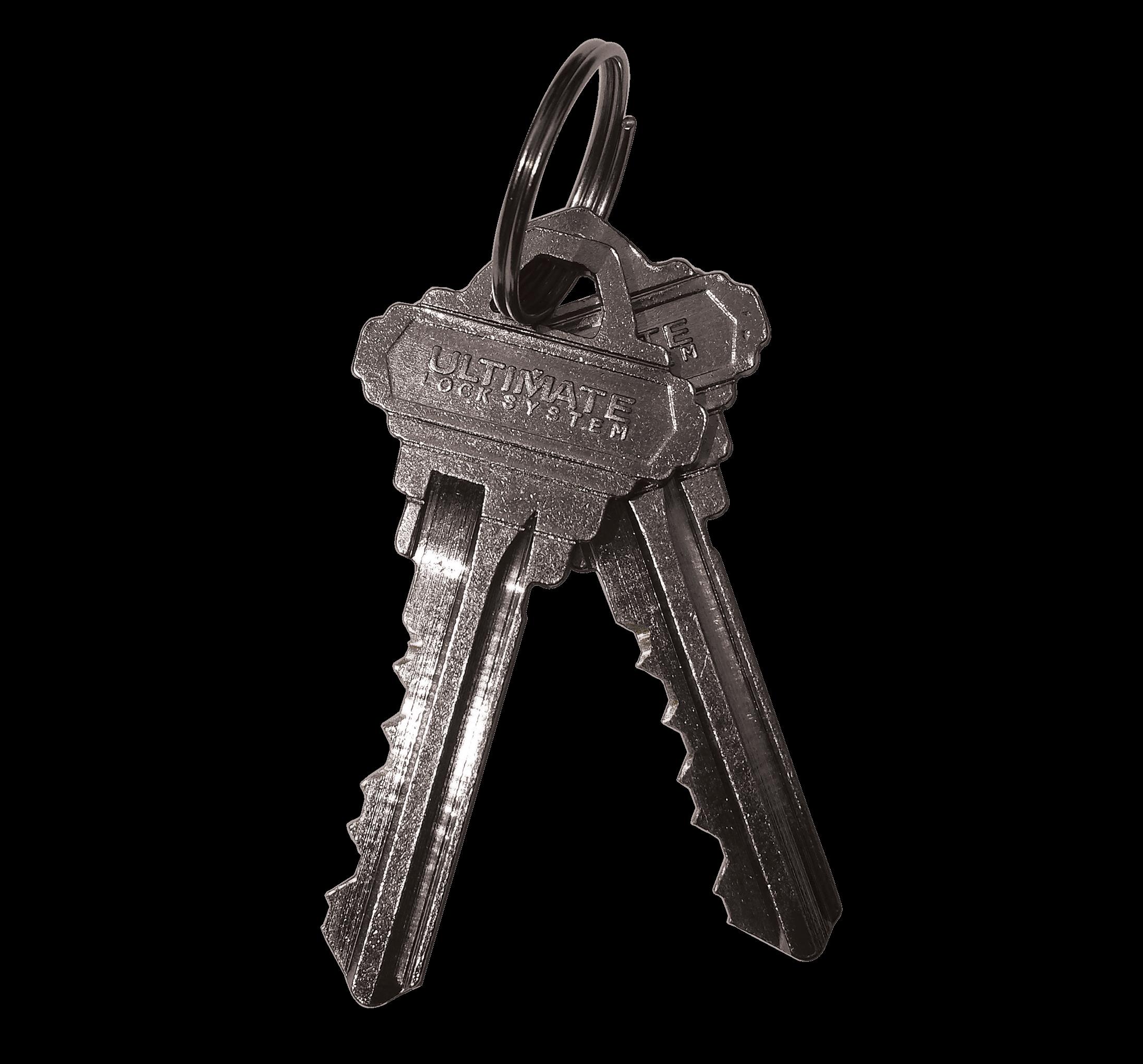 Additional keys | TheUltimateLock.com