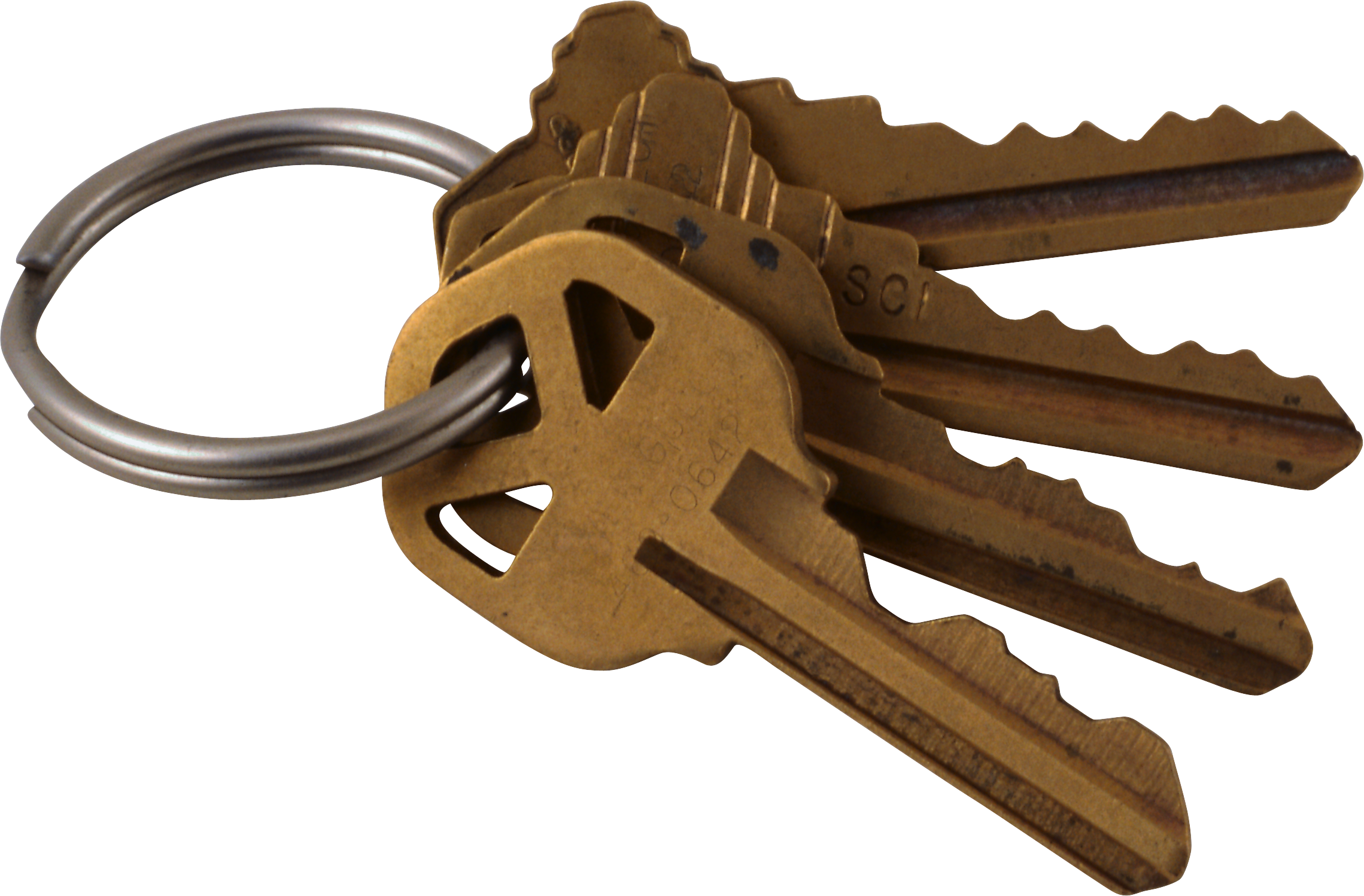 Key PNG images, free pictures with transparency background