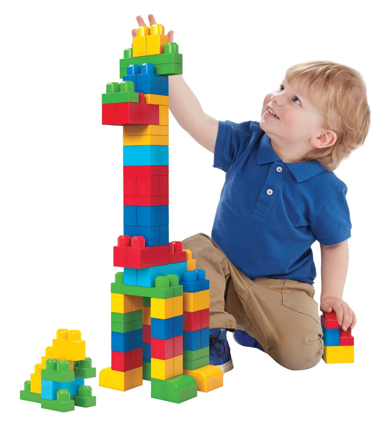 5 Benefits of Building Blocks for Kids - Kids Toys Home