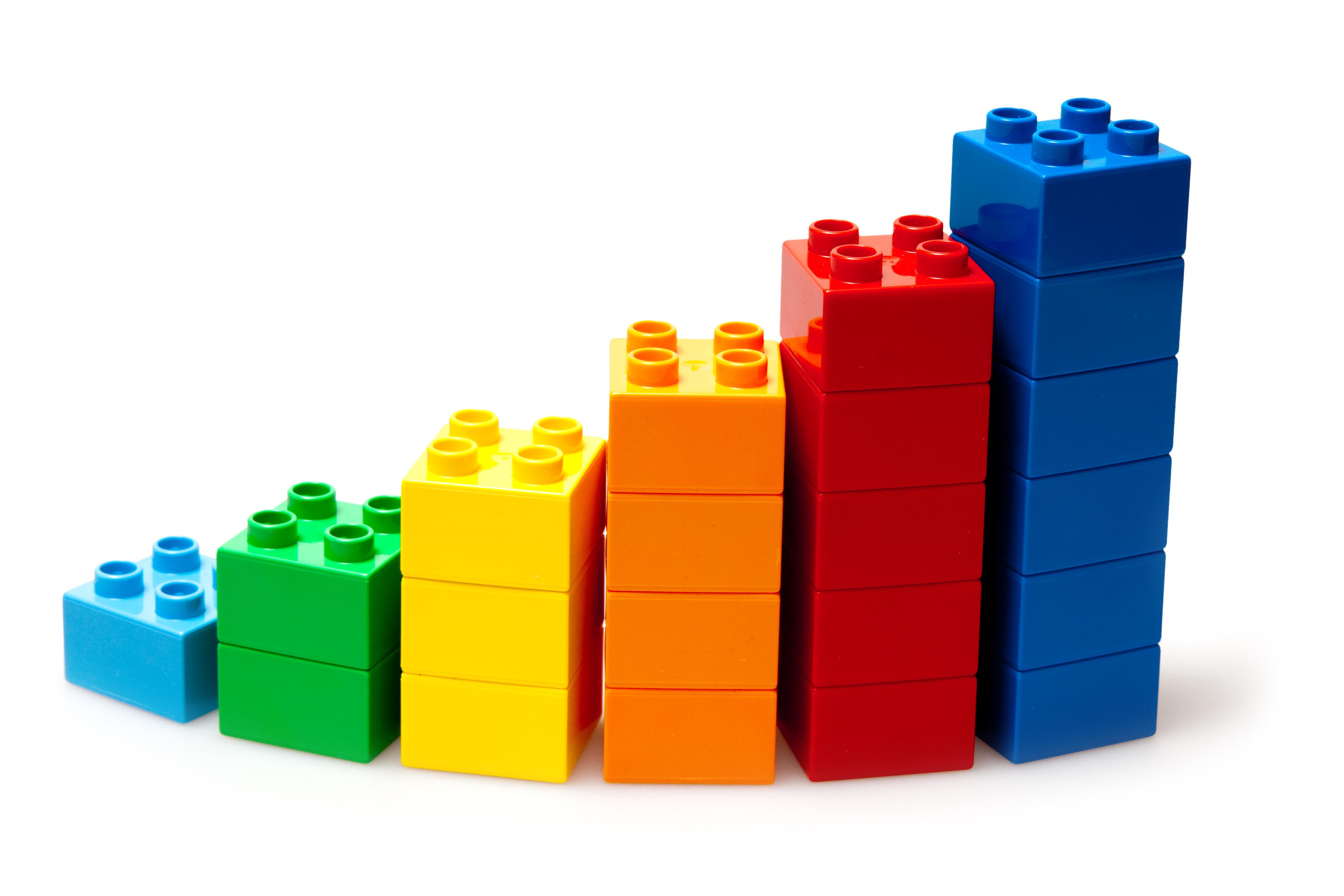 building blocks for kids | Jenine Silos