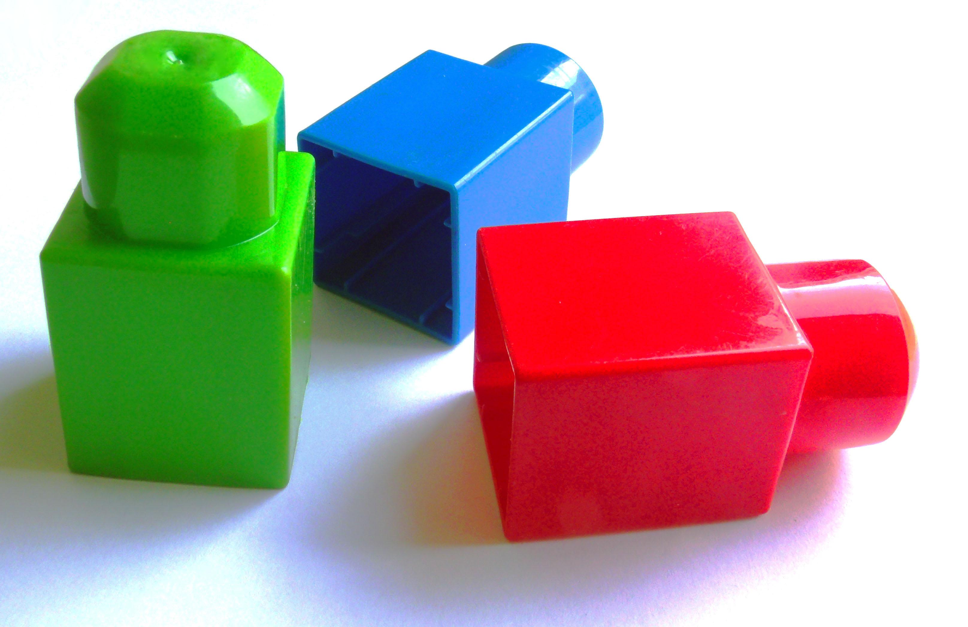 Kids Toy Blocks, Bright, Childrens, Color, Kids, HQ Photo