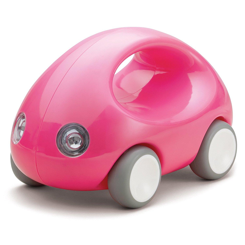Amazon.com: Kid O Go Car Pink: Toys & Games