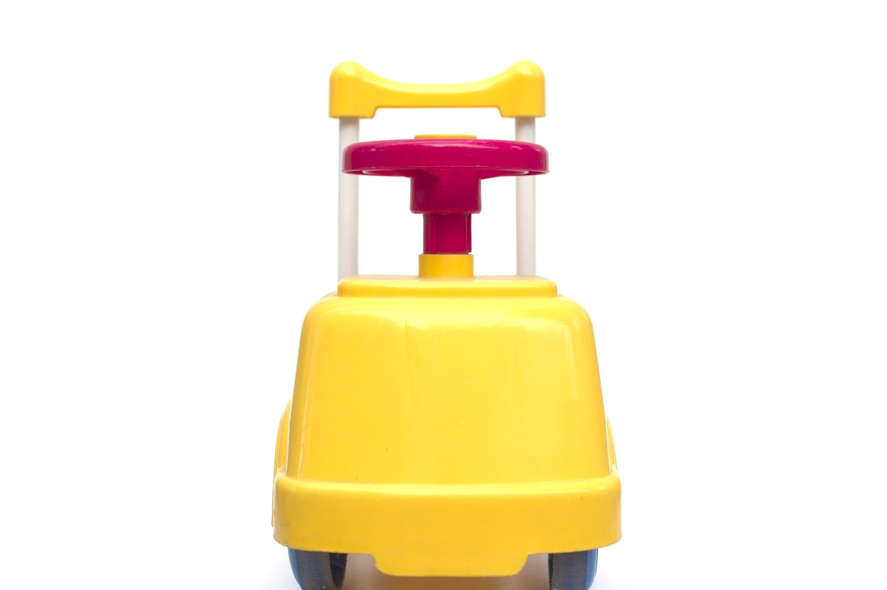 Kids toy car, Activity, Little, Yellow, White, HQ Photo