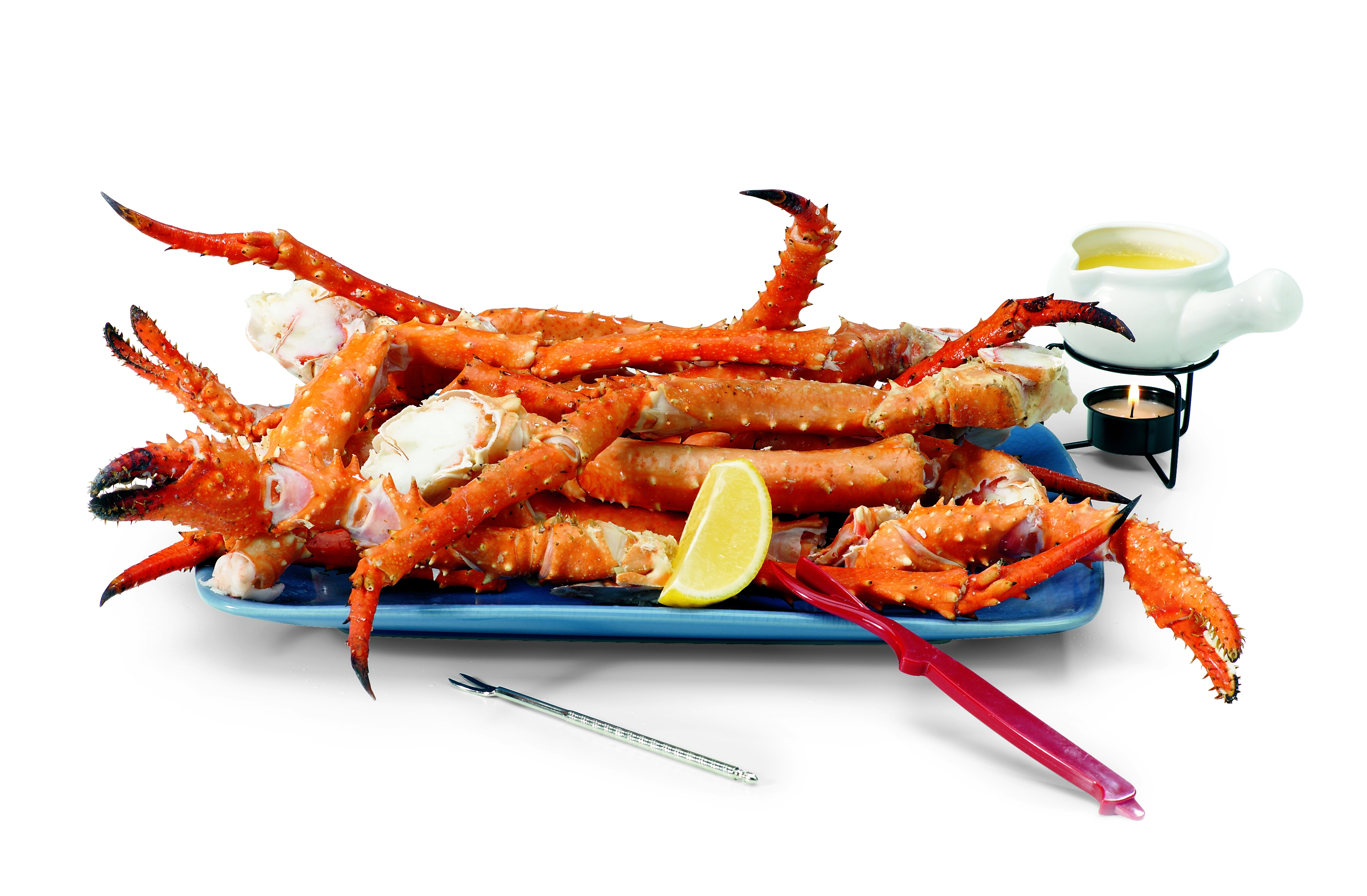 King Crab Legs - Maine Lobster Direct