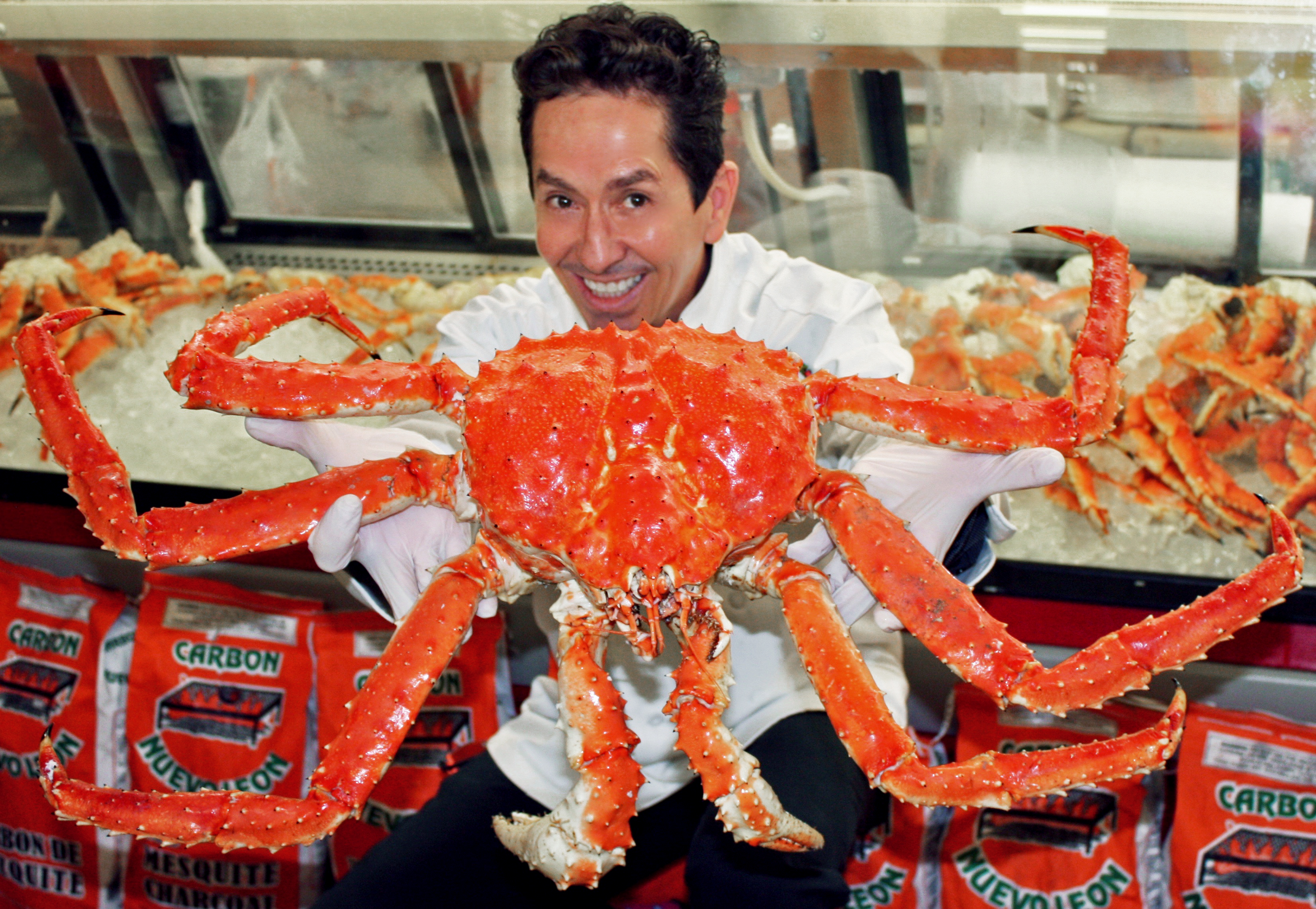 ALASKAN KING CRABS | Ruben's Grocery