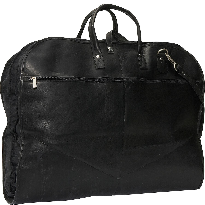David King Leather 206 Light Garment Cover Black 206B | eBay
