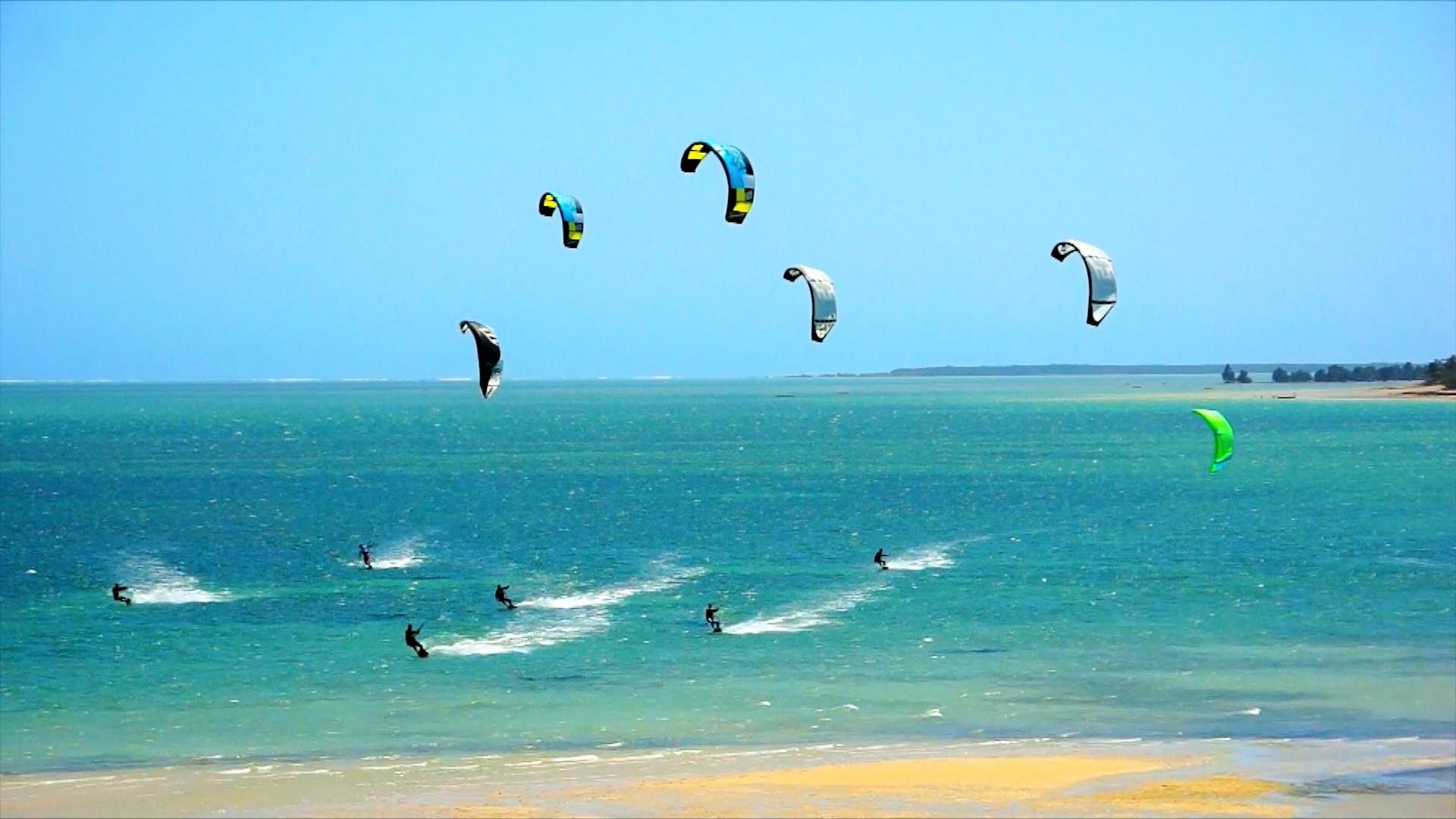 Kitesurfing trip in Madagascar | Tulear | 6 days - Boogie Events