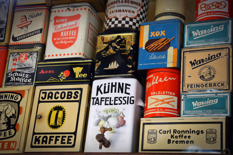 Kuhne Tafelesig, Sign, Shelf, Stock, Symbol, HQ Photo