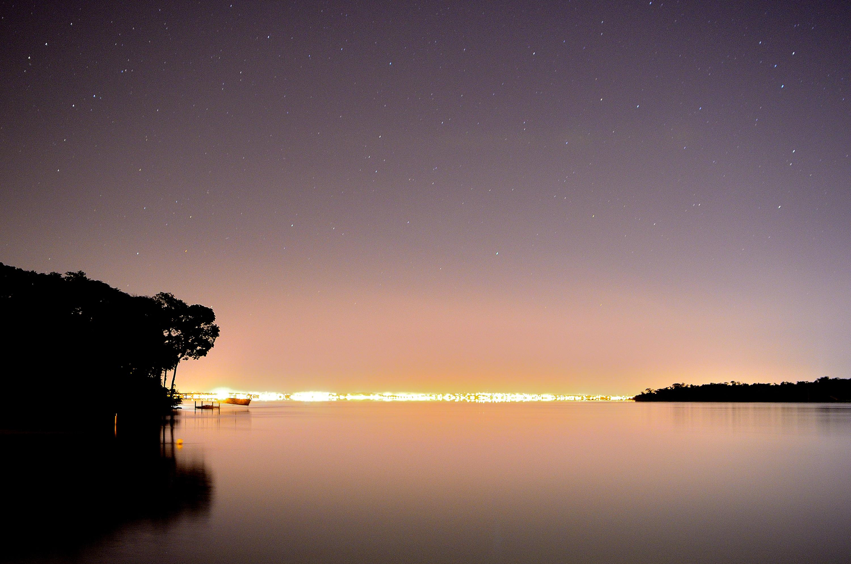 La ciudad luz... photo