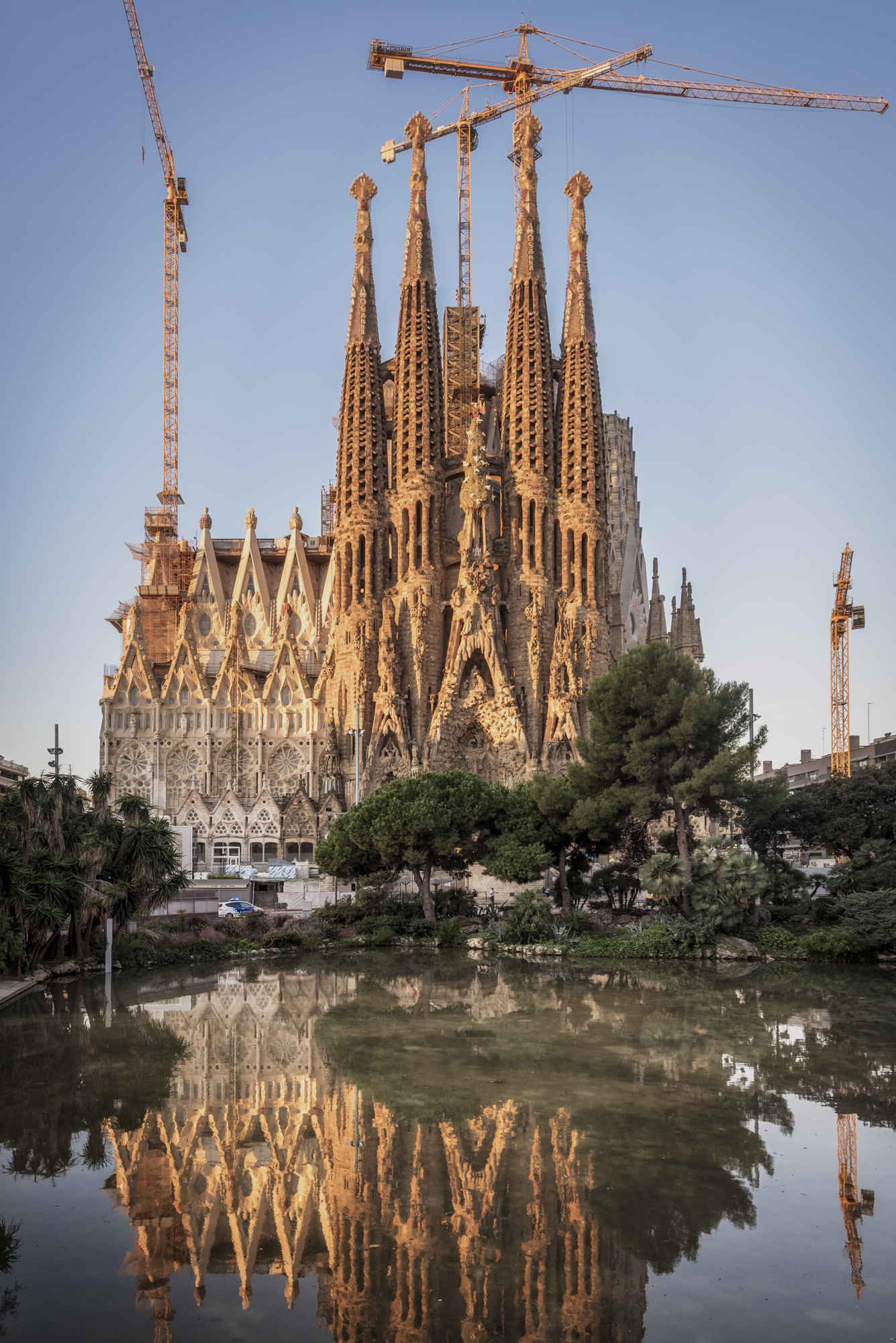 Photos Sagrada Familia