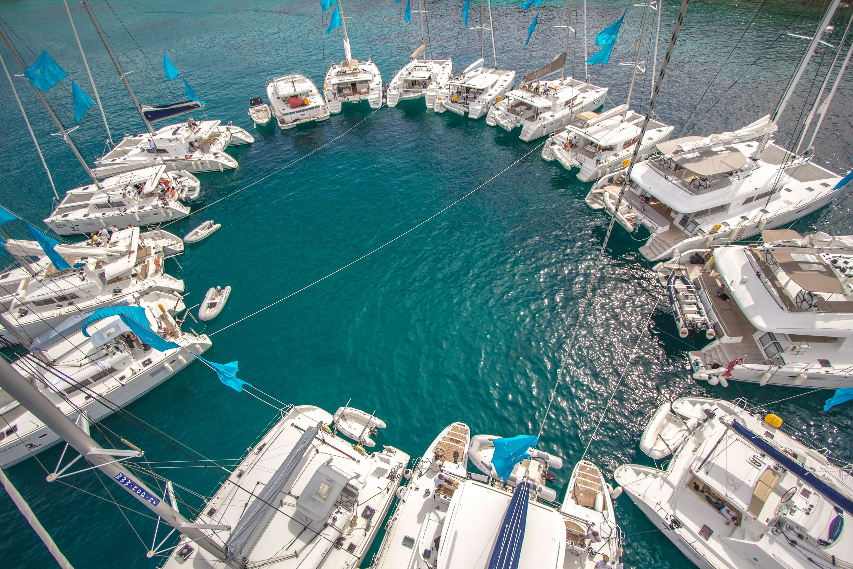 Lagoon Catamaran: sale, rental, catamaran and luxurious yacht ...