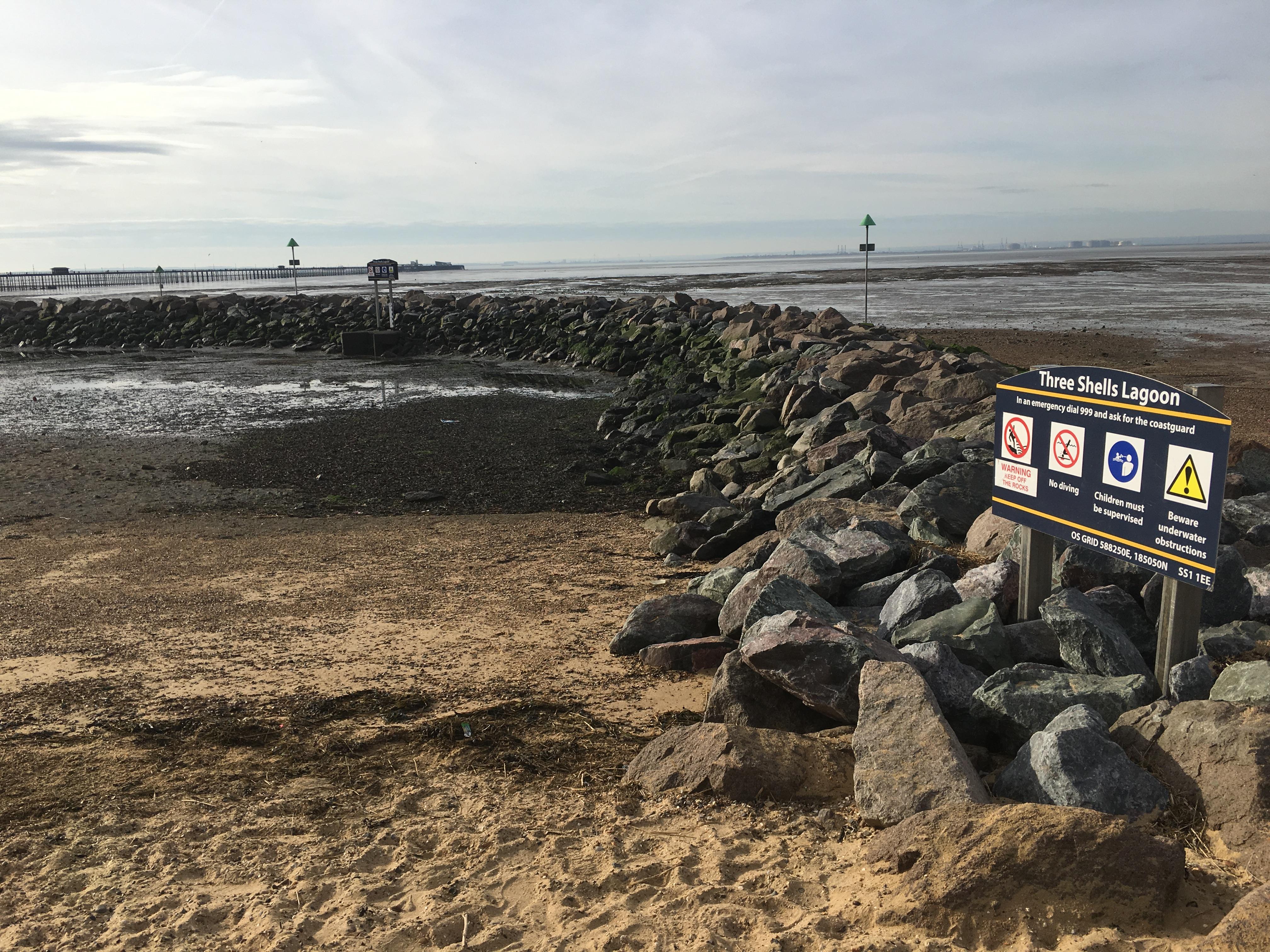 Lagoon Spring Clean, Beach, Coast, Sand, Sea, HQ Photo